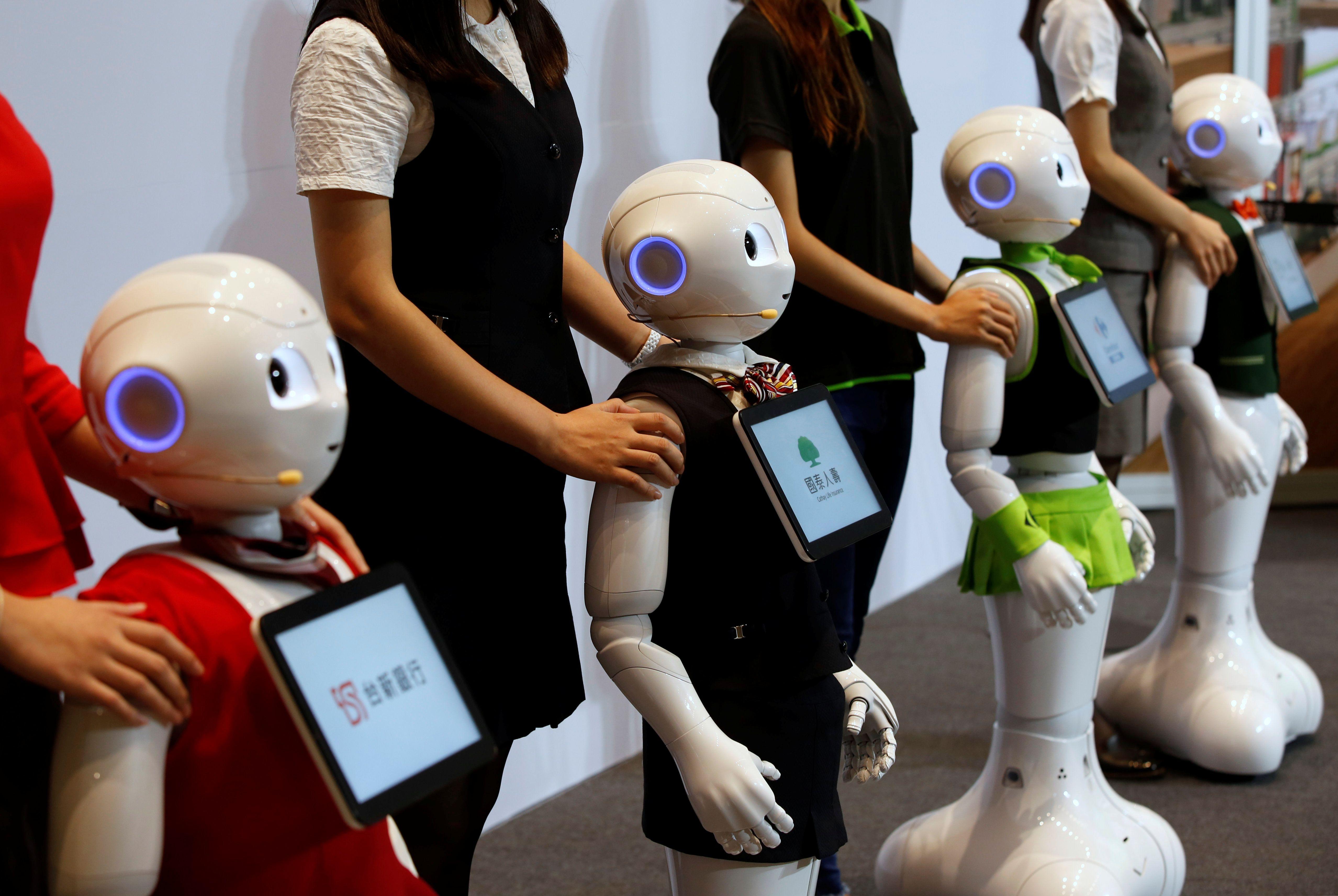 Le protectionnisme ne ramènera pas les emplois détruits par la robotisation et voilà pourquoi