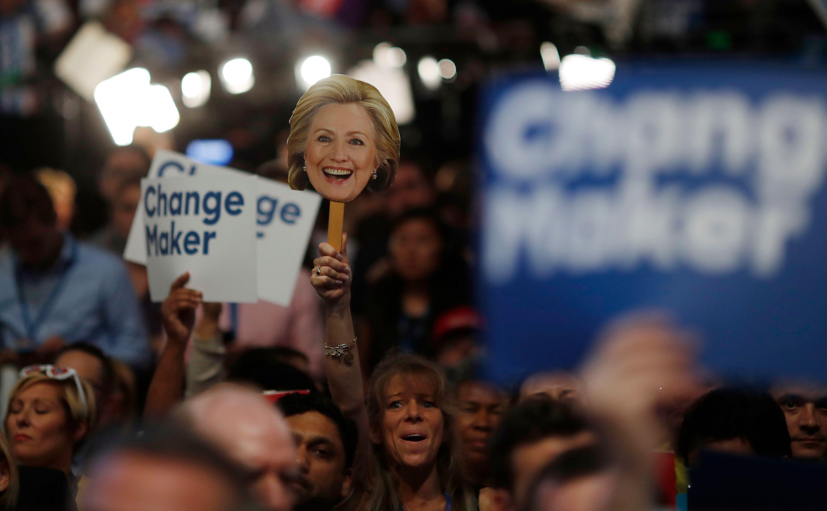 Contre-intuitif et pourtant… Pourquoi la présidentielle américaine 2016 représente un sursaut démocratique quel qu'en soit le résultat final