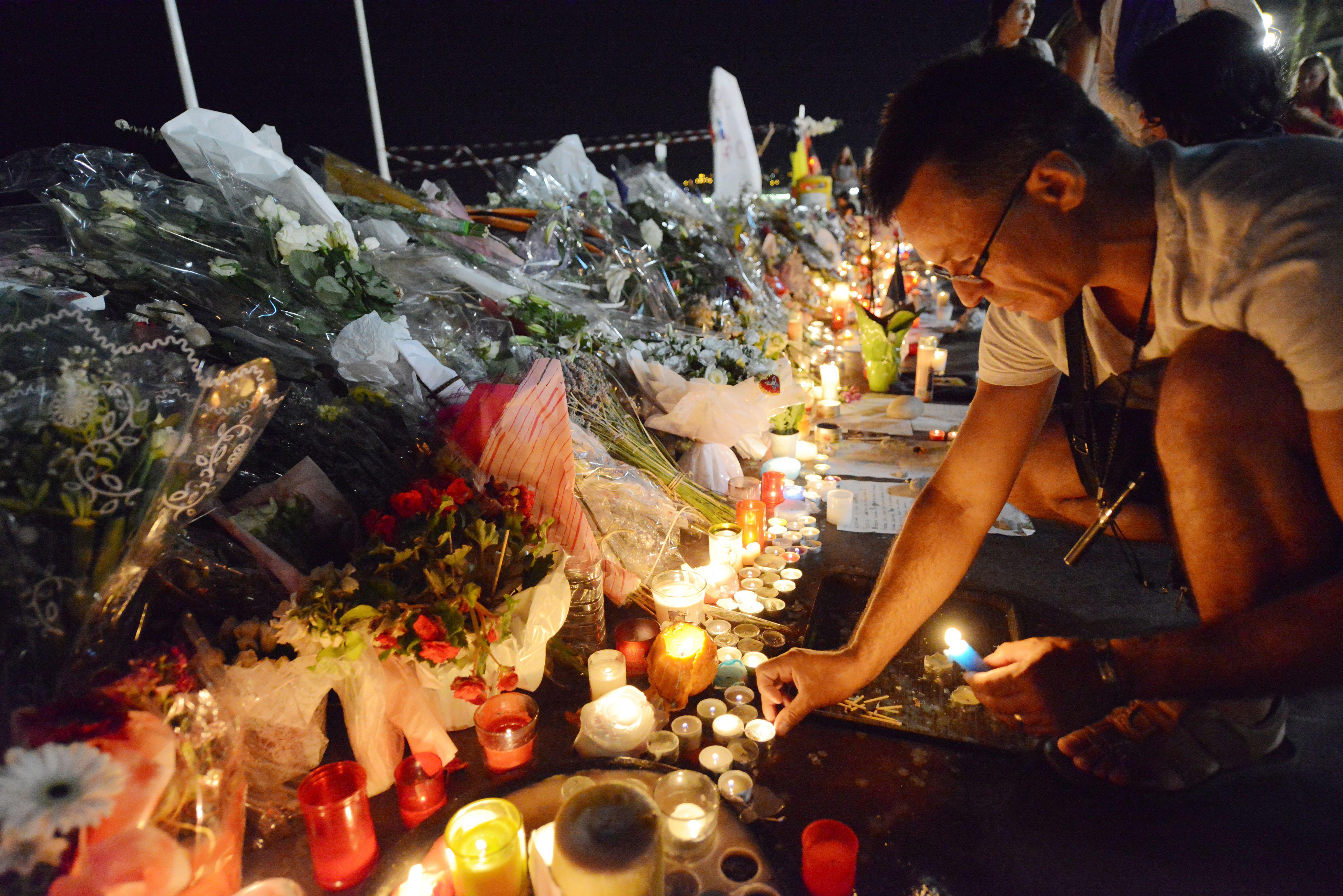 Attentat de Nice : la fille d'une victime conteste l'indemnisation reçue