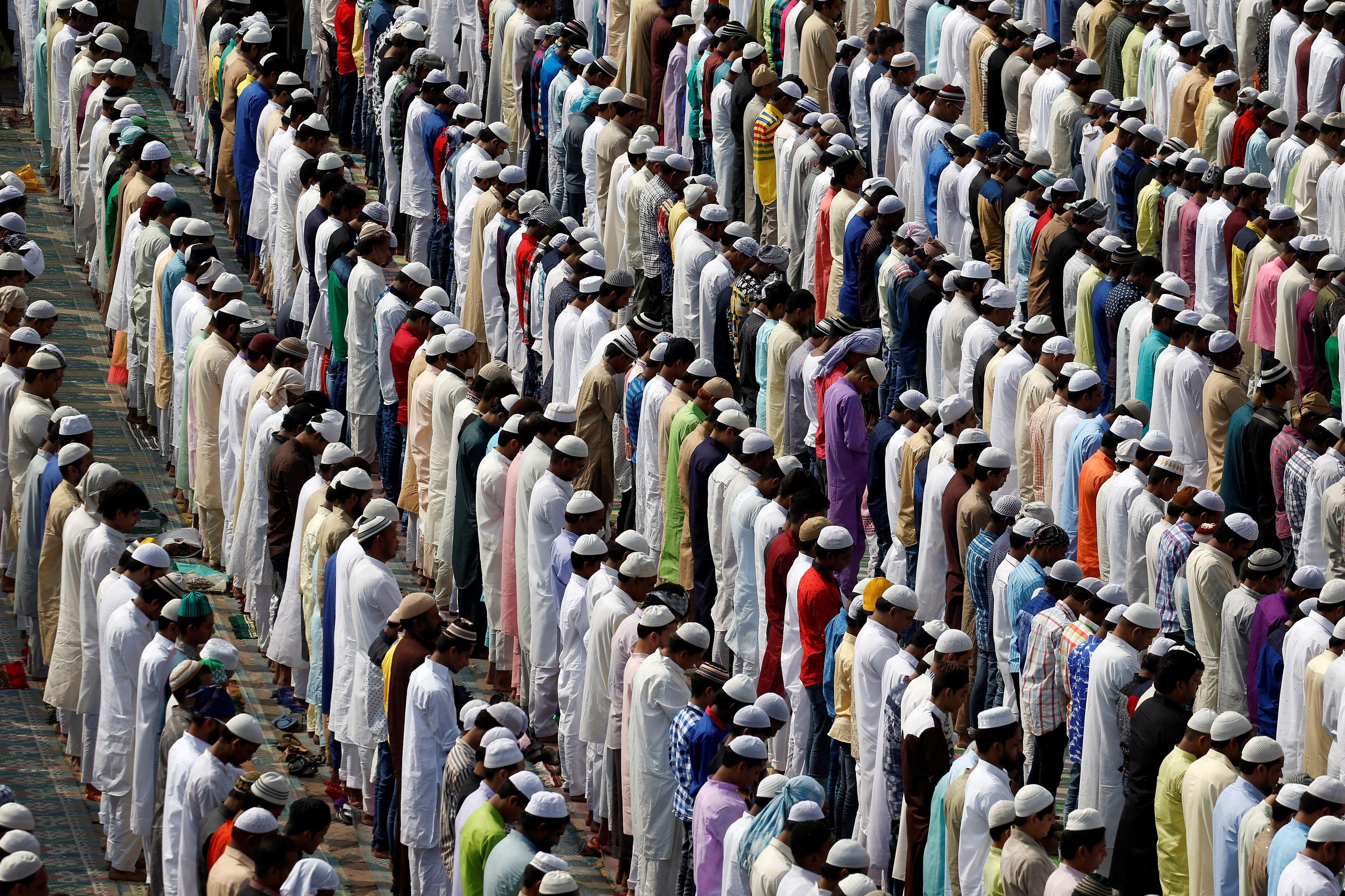 L'islam en questions et au quotidien