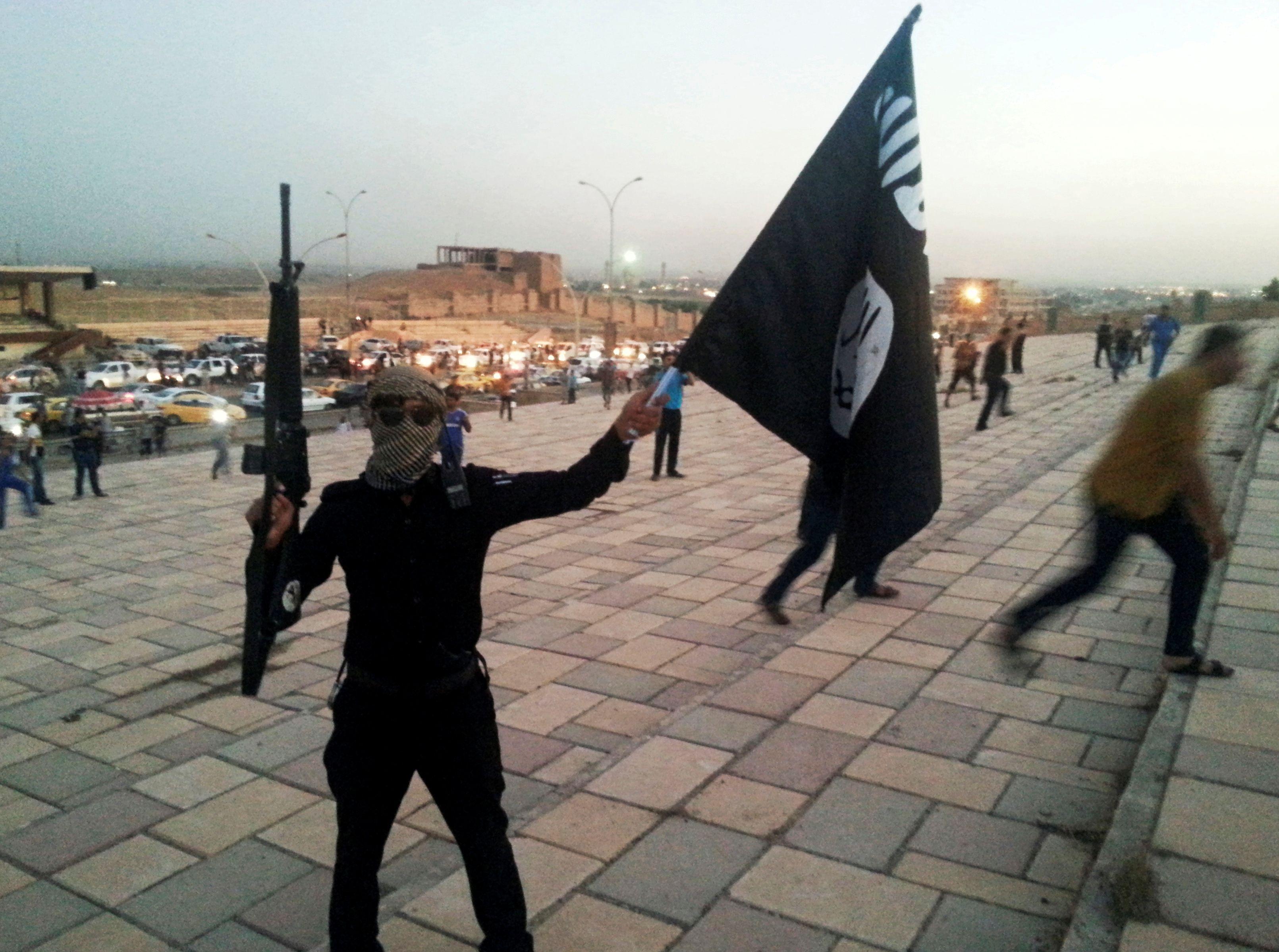 Trois parents soupçonnés d'avoir détourné l'argent de leur association pour la Syrie au profit de leurs enfants djihadistes mis en examen
