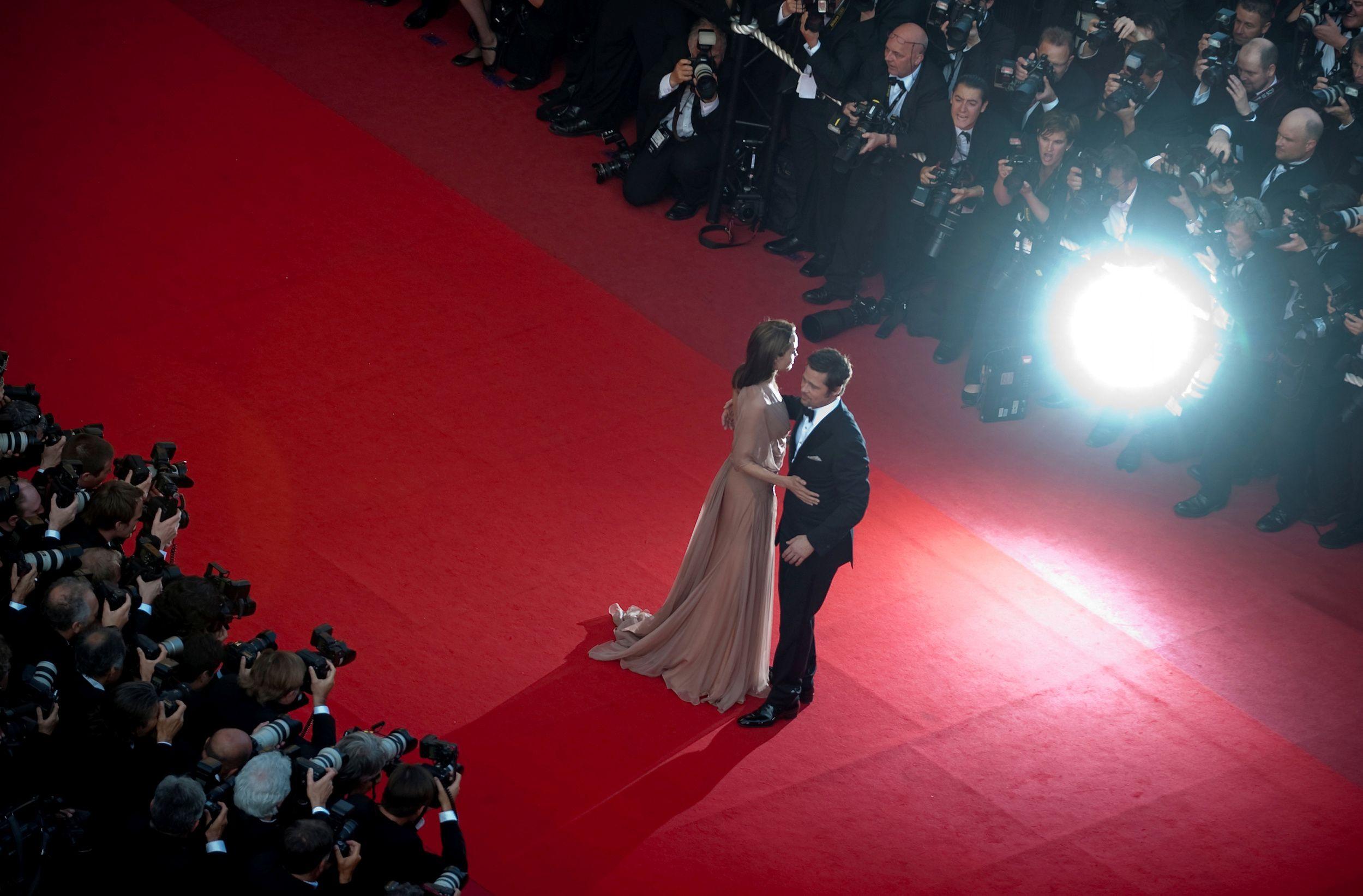 Festival de Cannes : mettez vos burkinis, bande de salopes !