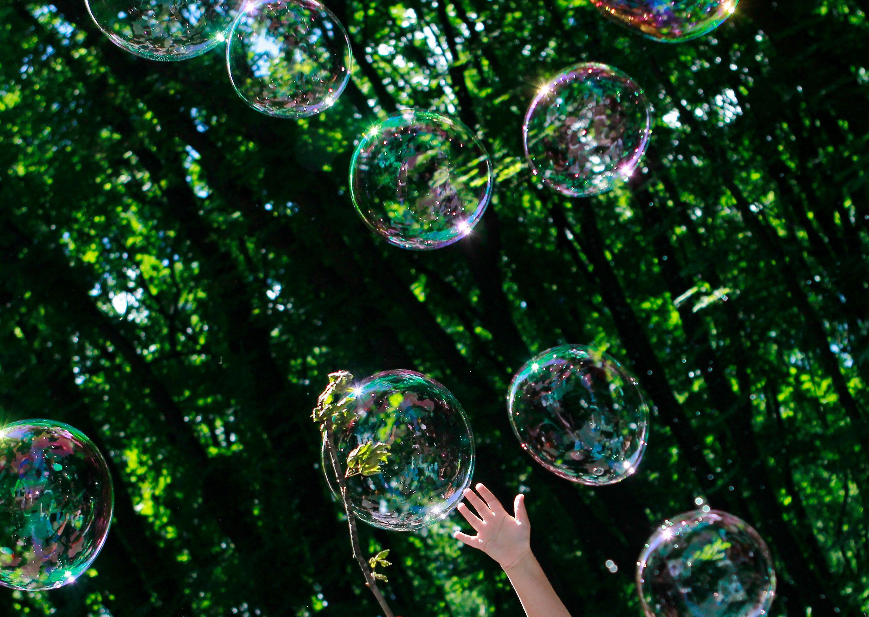 Bulle ou pas bulle? L'explication de ce que vit vraiment la Silicon Valley actuellement