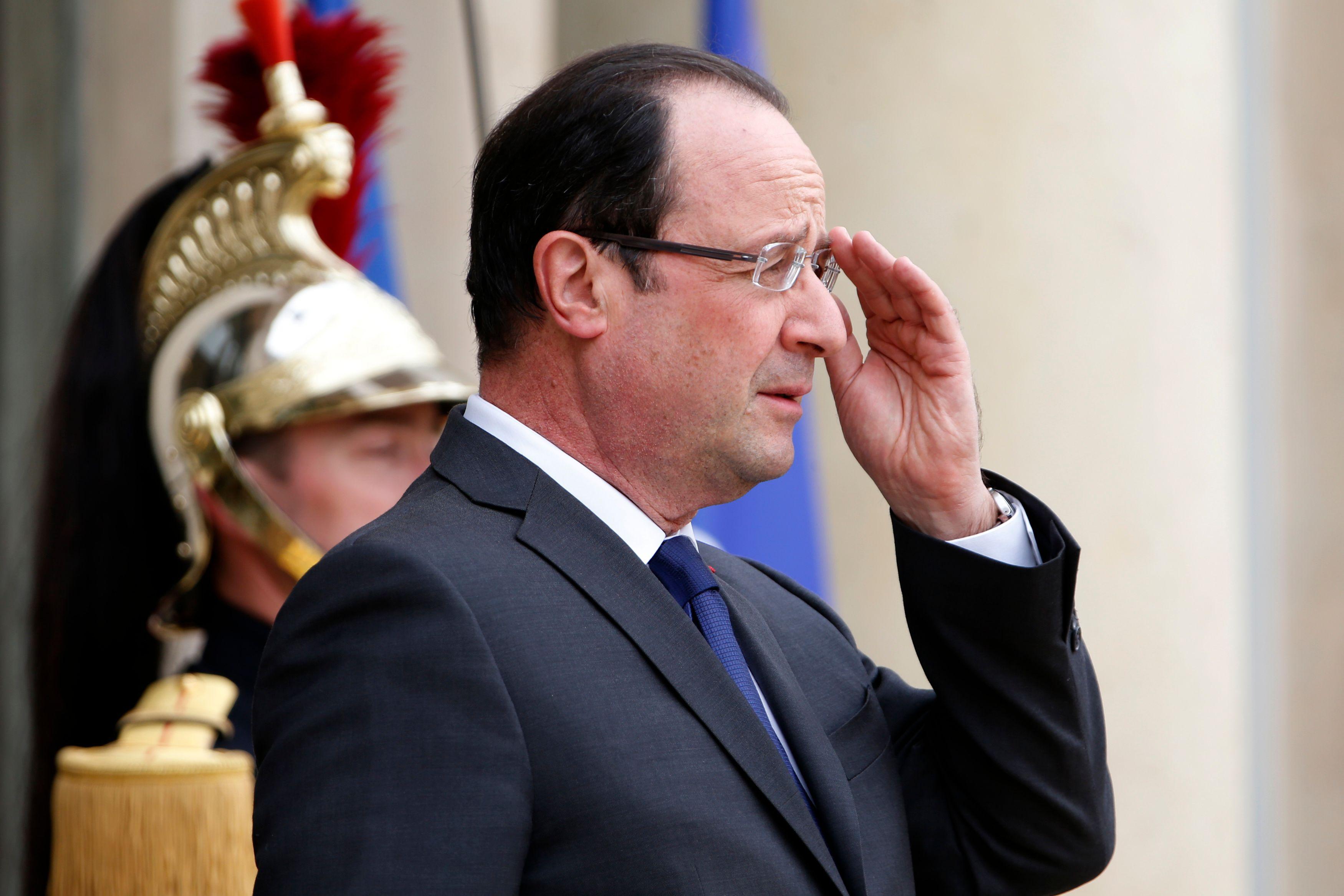 Conseil stratégique de l'attractivité : François Hollande veut séduire lespatrons étrangers