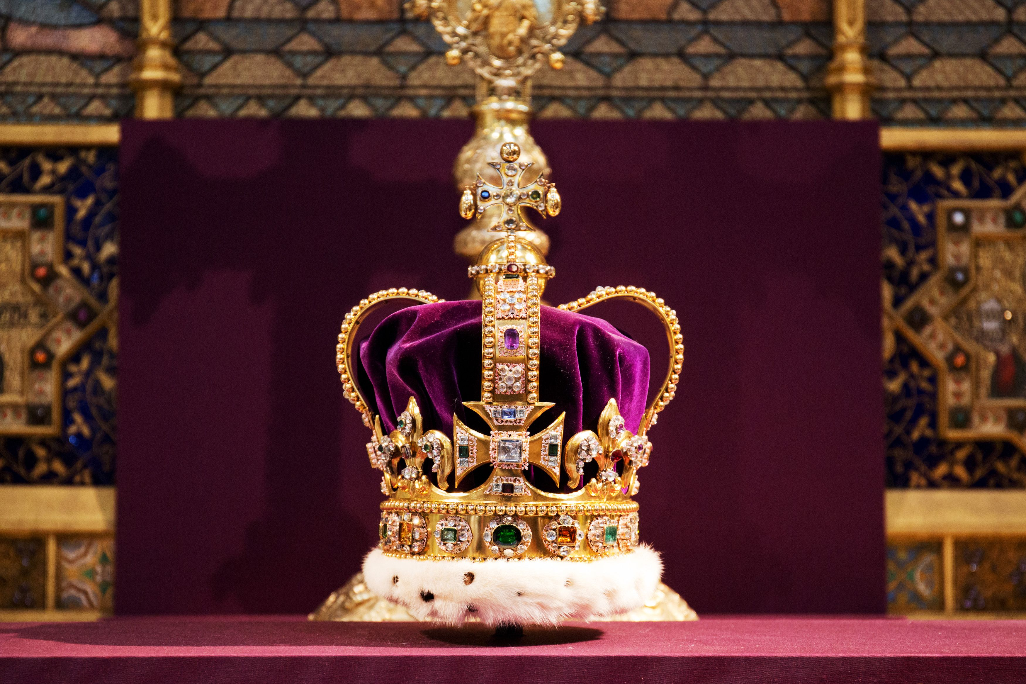 Il existe encore un certain nombre de monarchie en Europe