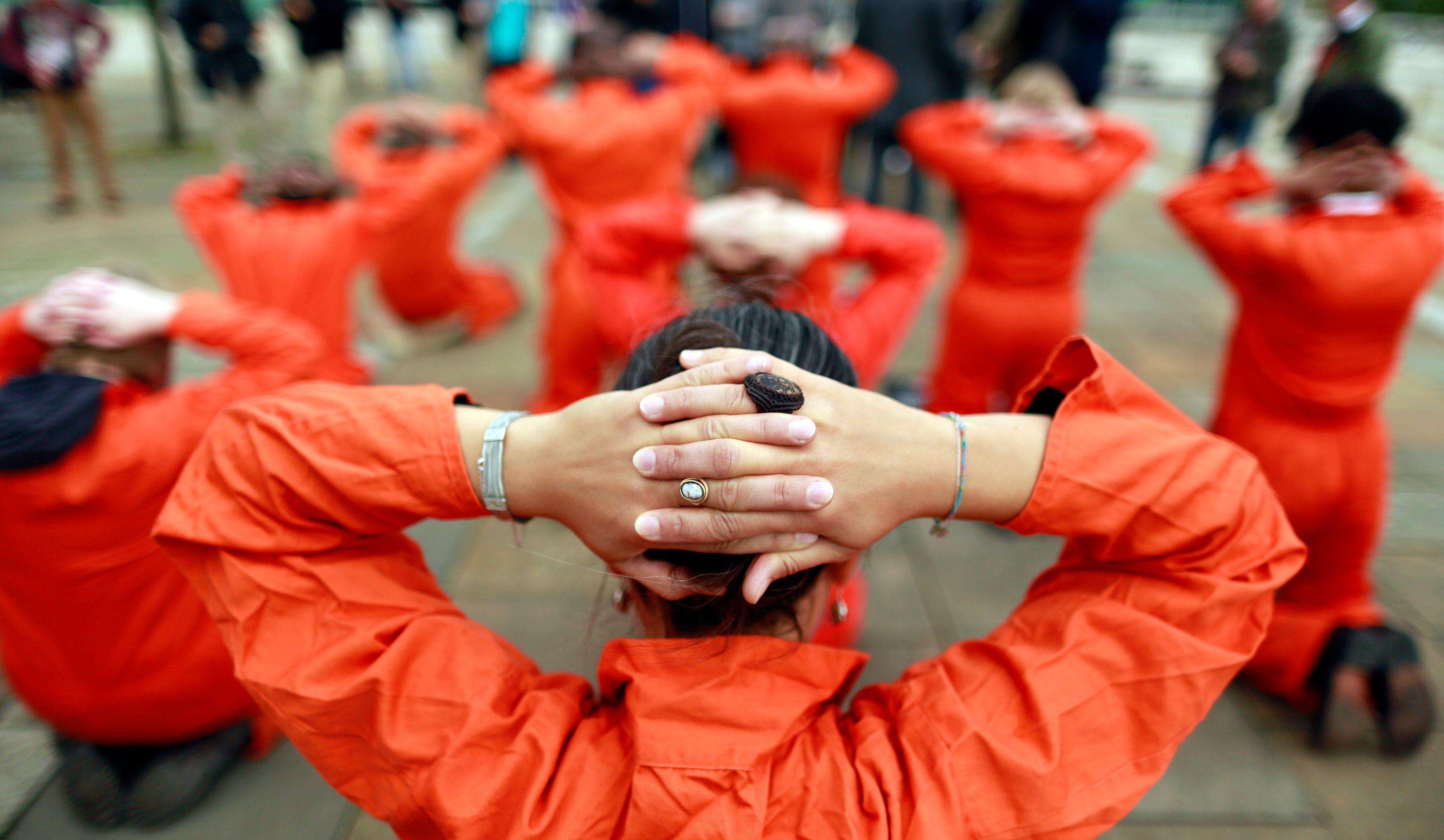 Le Sénat américain a publié le 9 décembre un rapport accablant sur les tortures employées par la CIA.