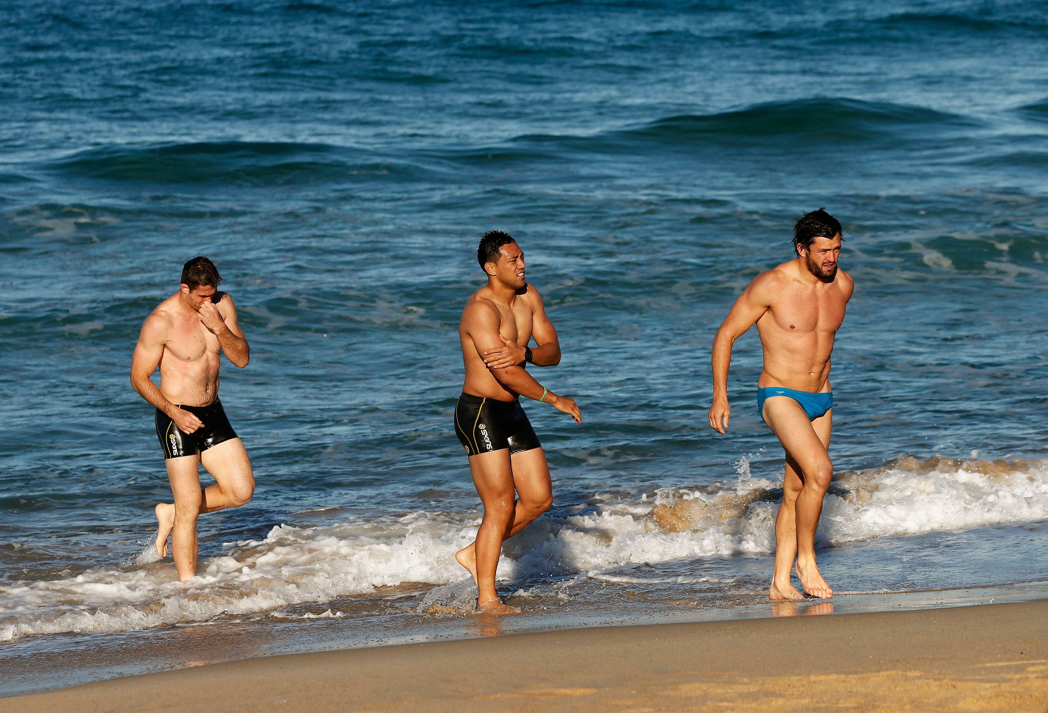 Culte du corps, bikini, bronzage : la plage vous impose ses codes qui forcent à rentrer dans un moule prédéfin
