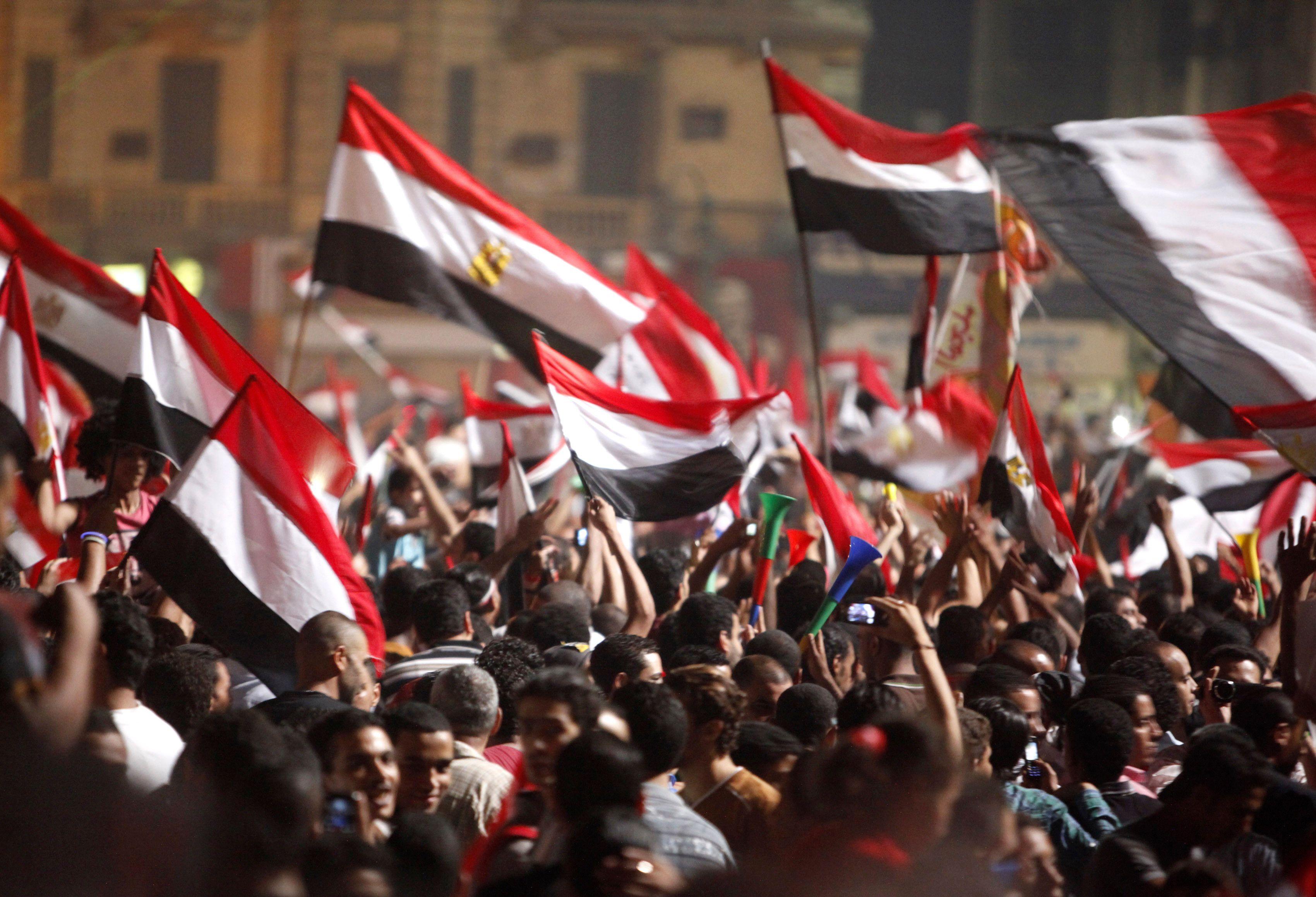 L'Union européenne se réunit ce mercredi pour discuter de la situation égyptienne