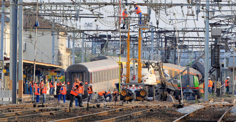 Entre 40 et 50 victimes ou proches de victimes se sont vu proposer de l'argent par la SNCF.