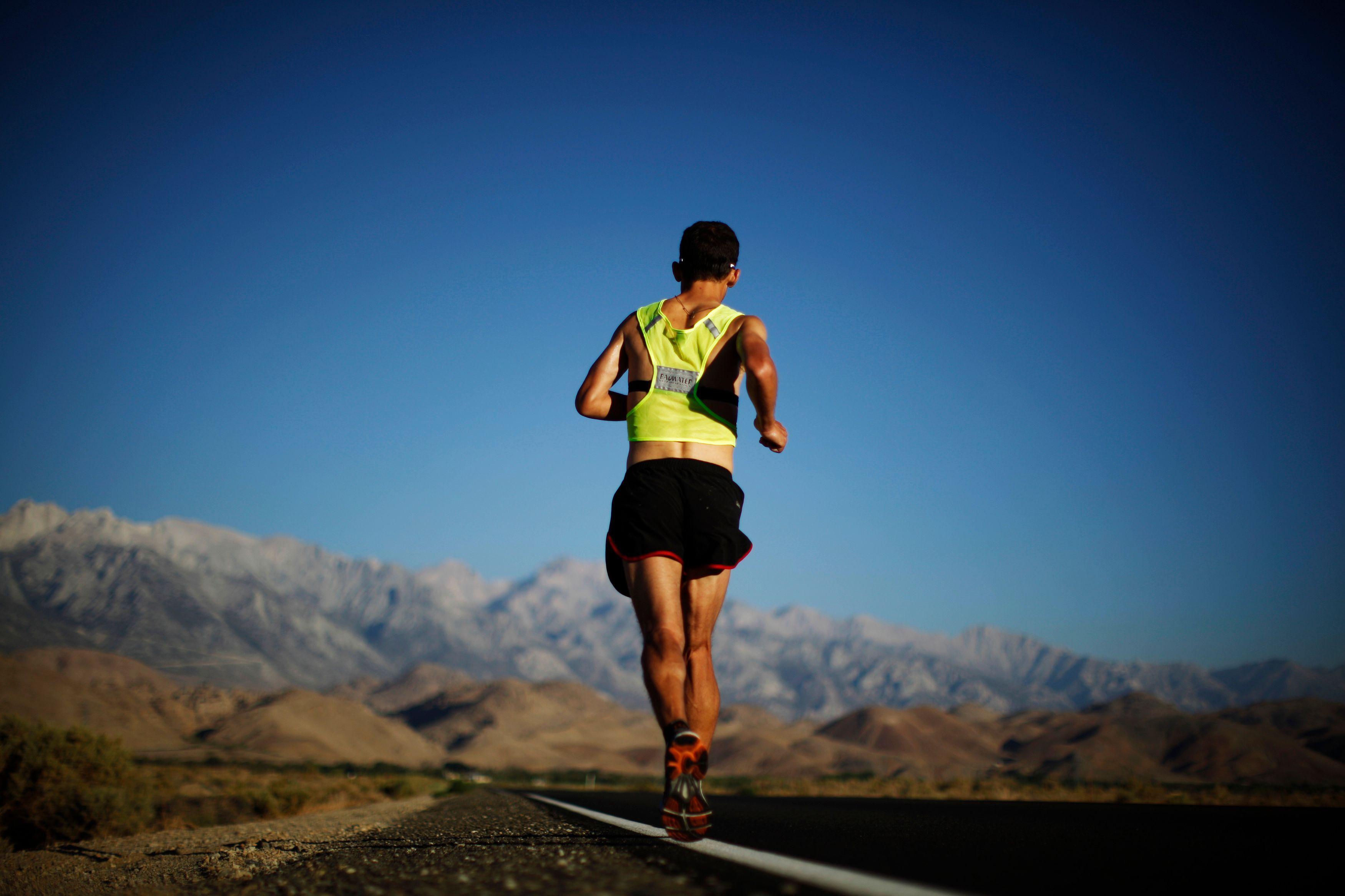 Un bon équipement est indispensable pour courir
