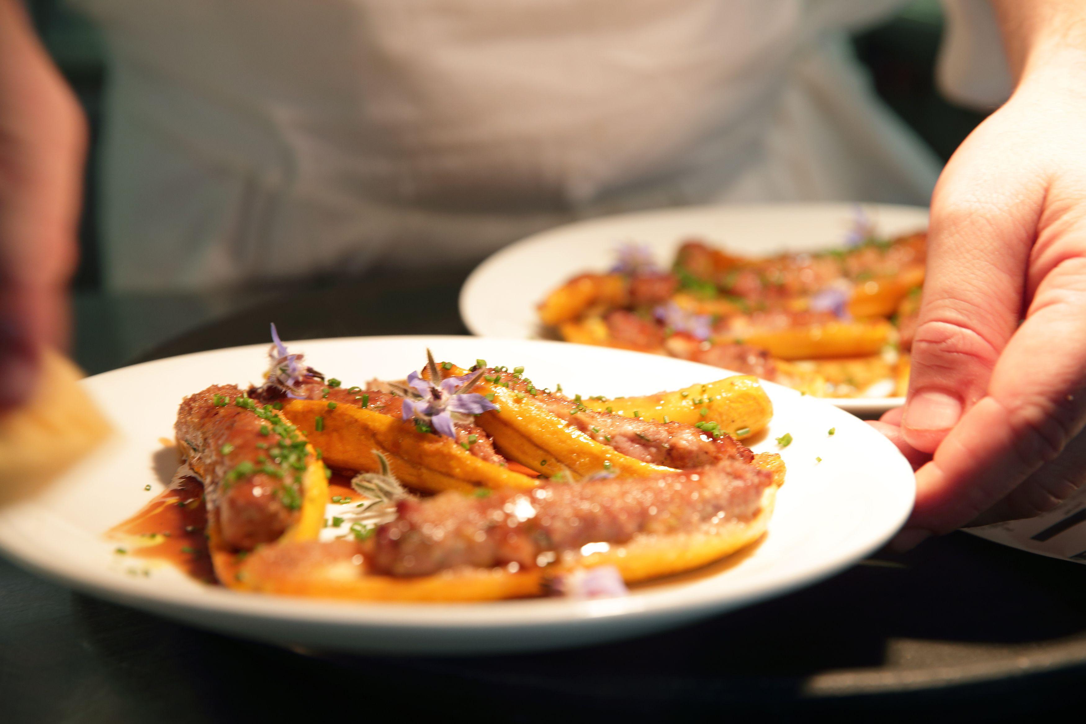 La gastronomie française perd son rang mondial parce que les restaurants français sont jugés trop prétentieux