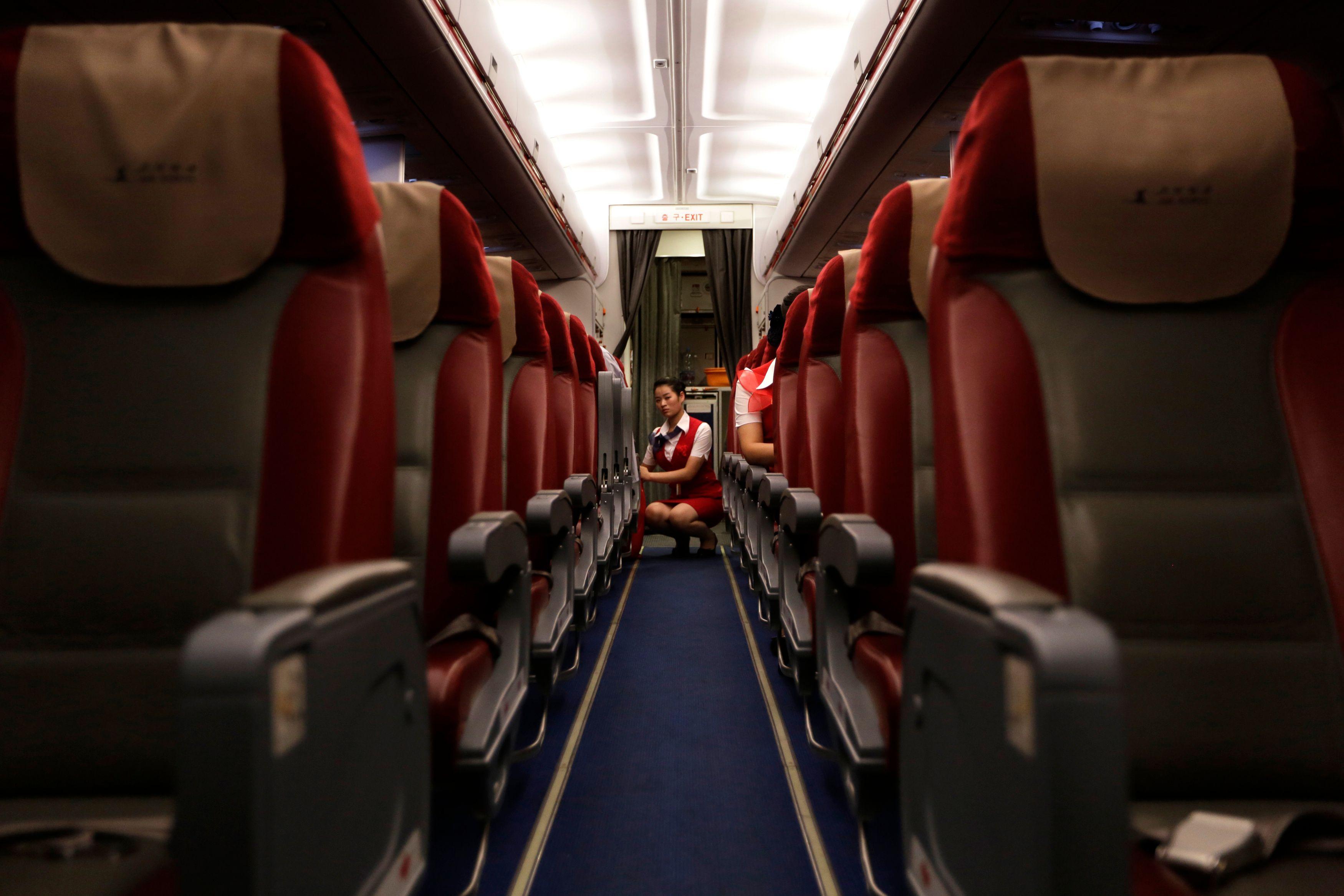 Deux avions de la Malaysia Airlines se sont crashé cette année.