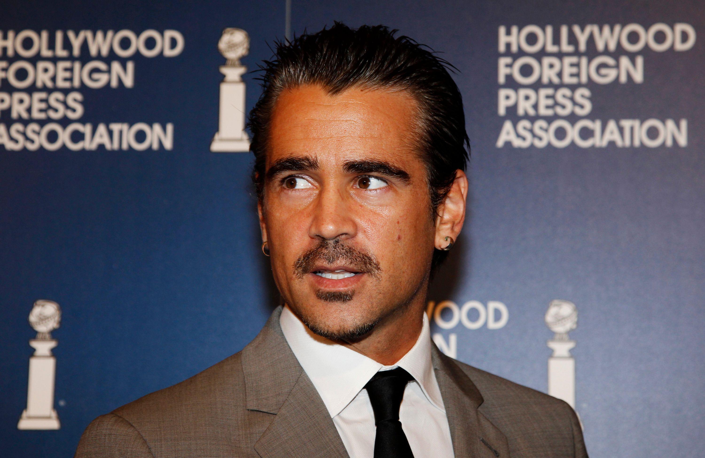Colin Farrell pourrait être accompagné de Paula Patton.