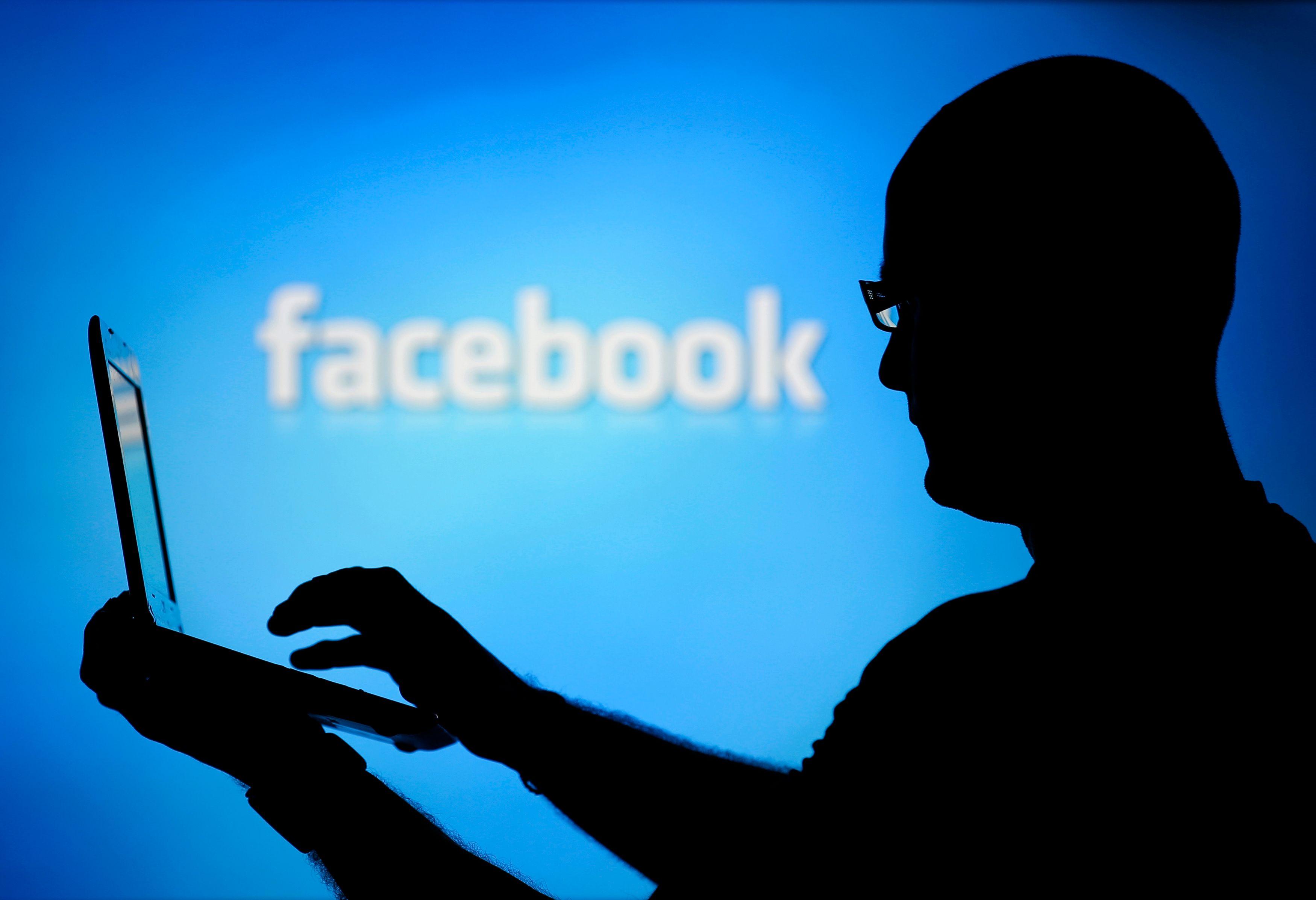 Facebook : un outil calcule le temps passé sur le réseau social