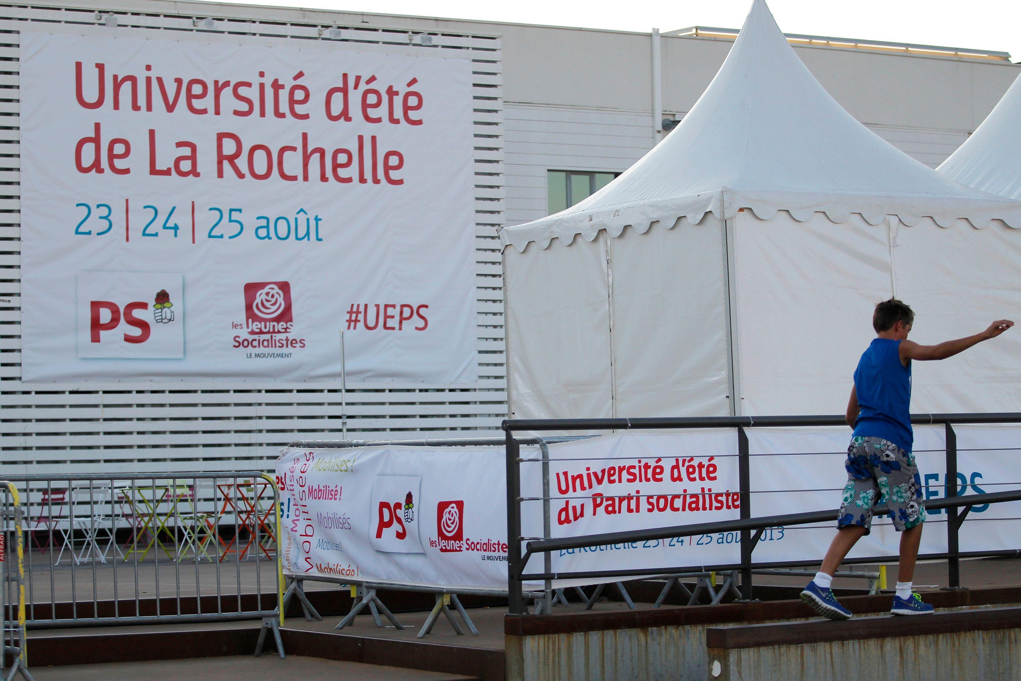 PS: seulement 30% des Français estiment que le parti est proche de leurs préoccupations