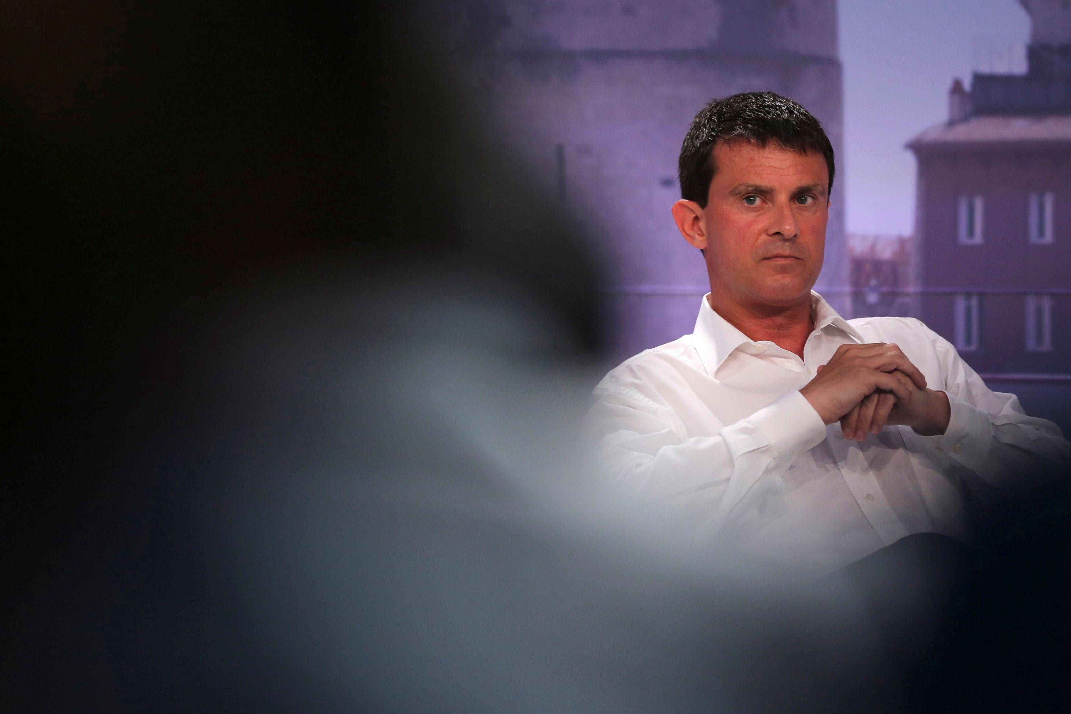 Pourquoi la droite en est venue à concentrer ses attaques sur Manuel Valls (et les limites de cette stratégie)