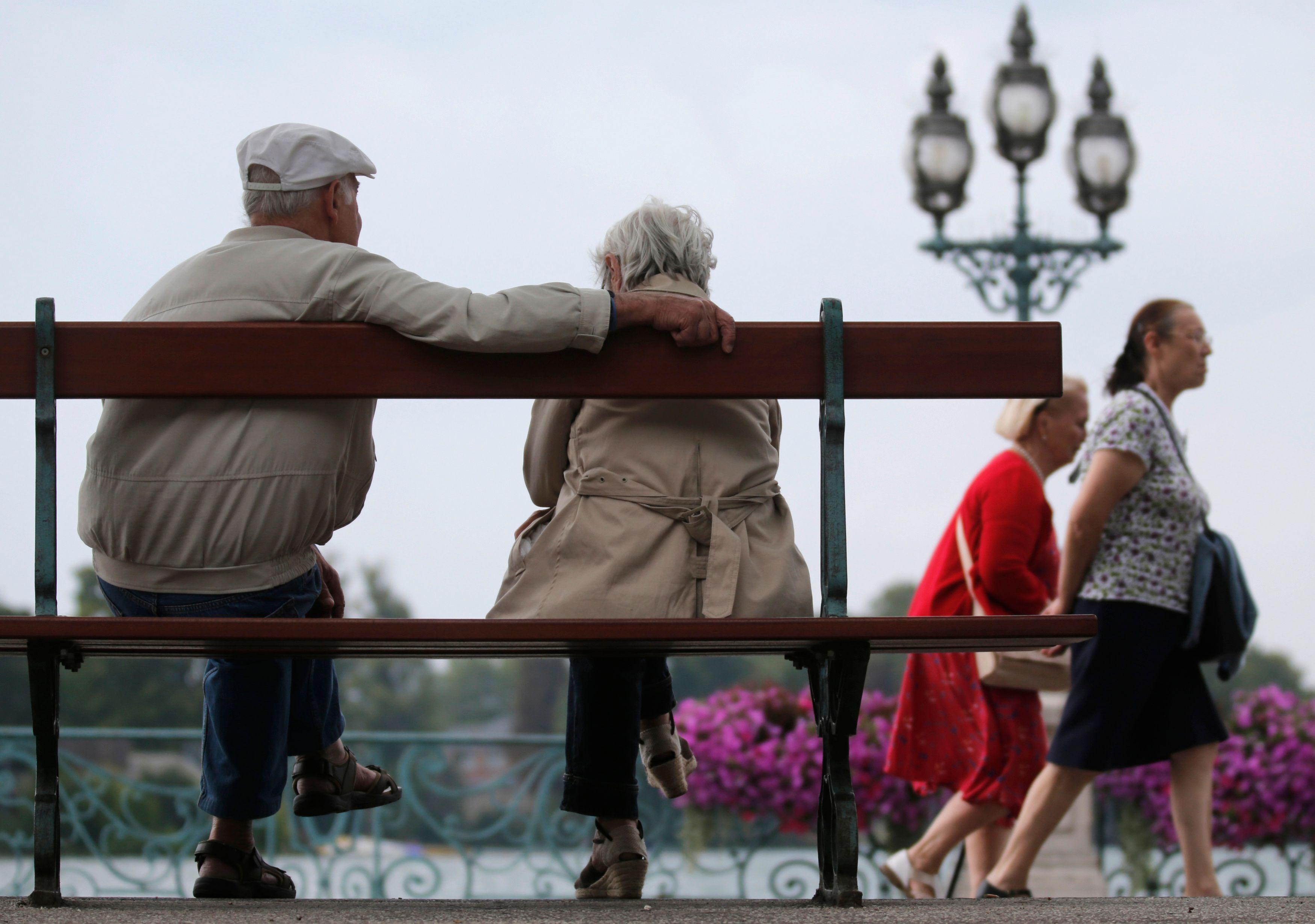 Seulement 26% des Français sont confiants concernant le versement d'une pension de retraite jugée convenable.