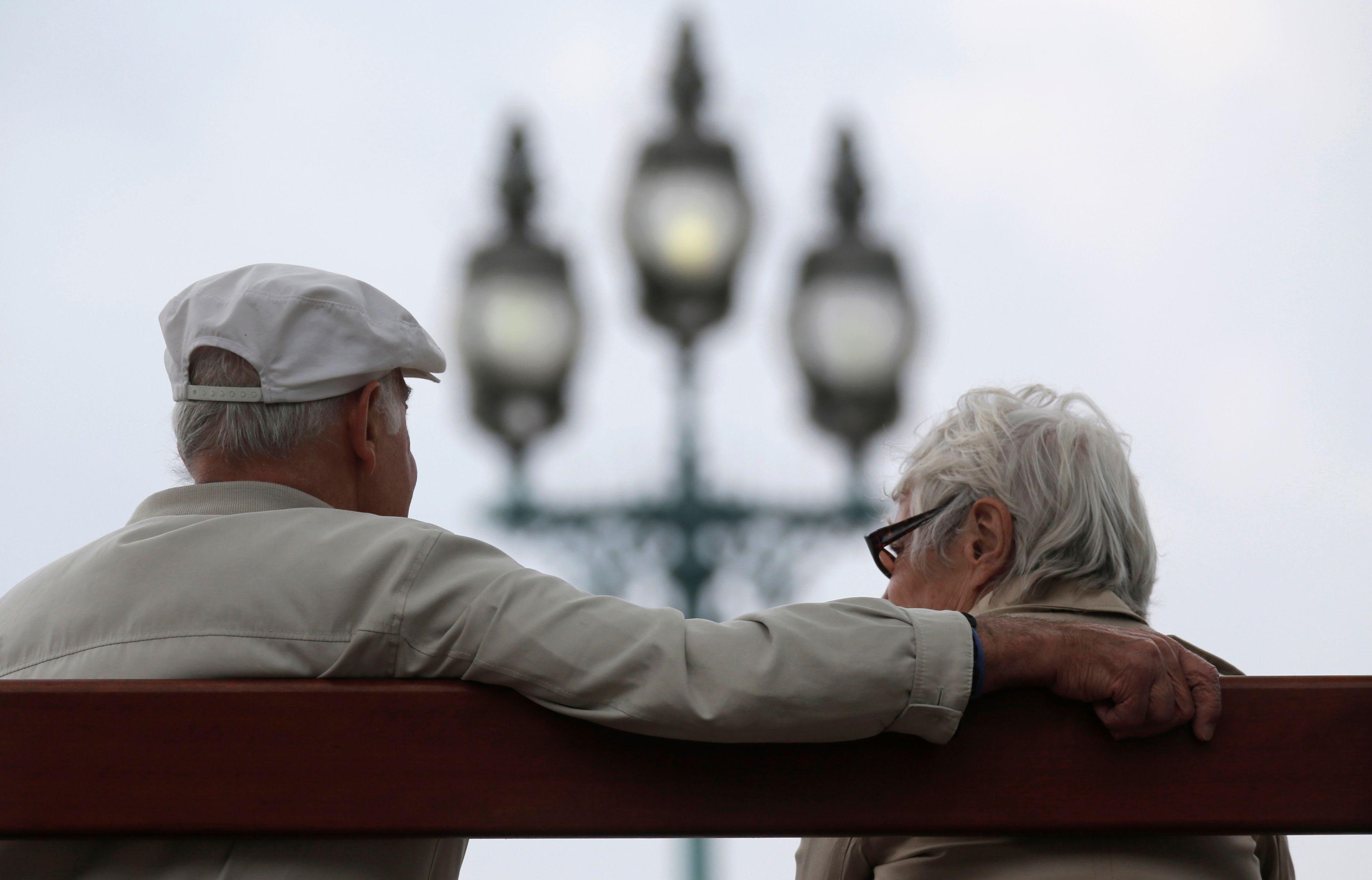 Réforme des retraites : leParlement l'adopte définitivement