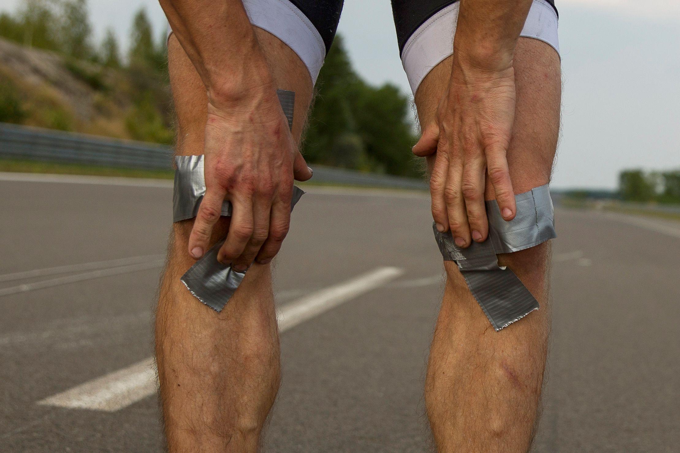 LAL : des chirurgiens découvrent un nouveau ligament du genou