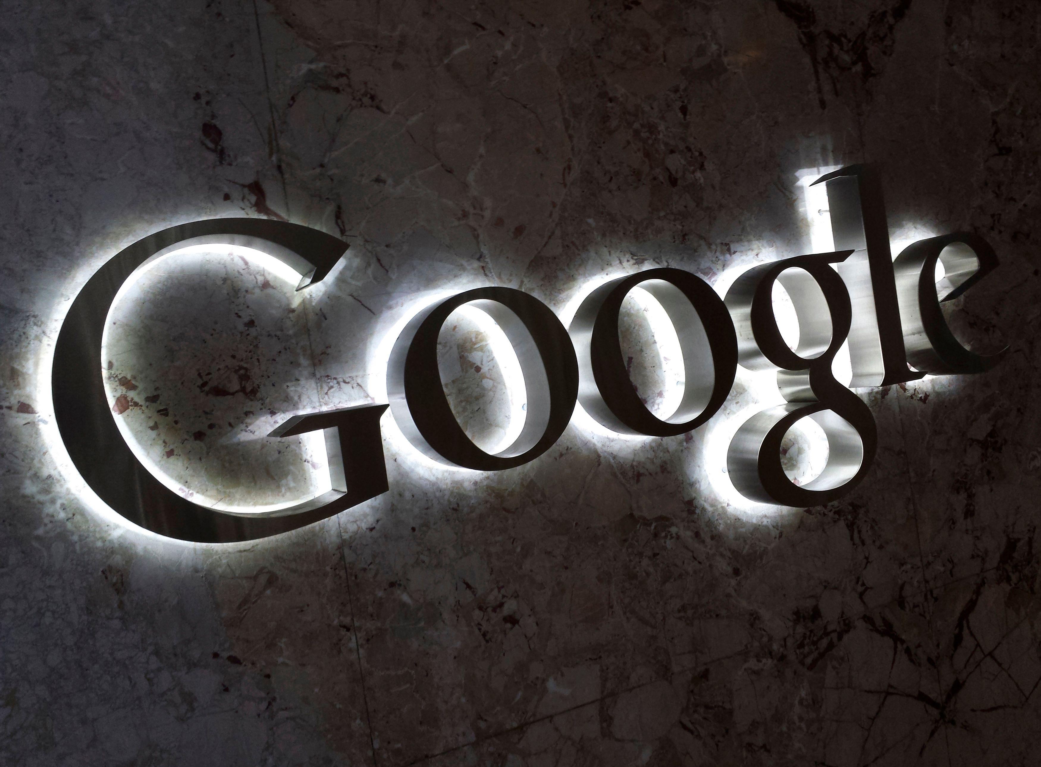 Le fisc français aurait décidé d'infliger à Google un redressement d'un montant d'un milliard d'euros.