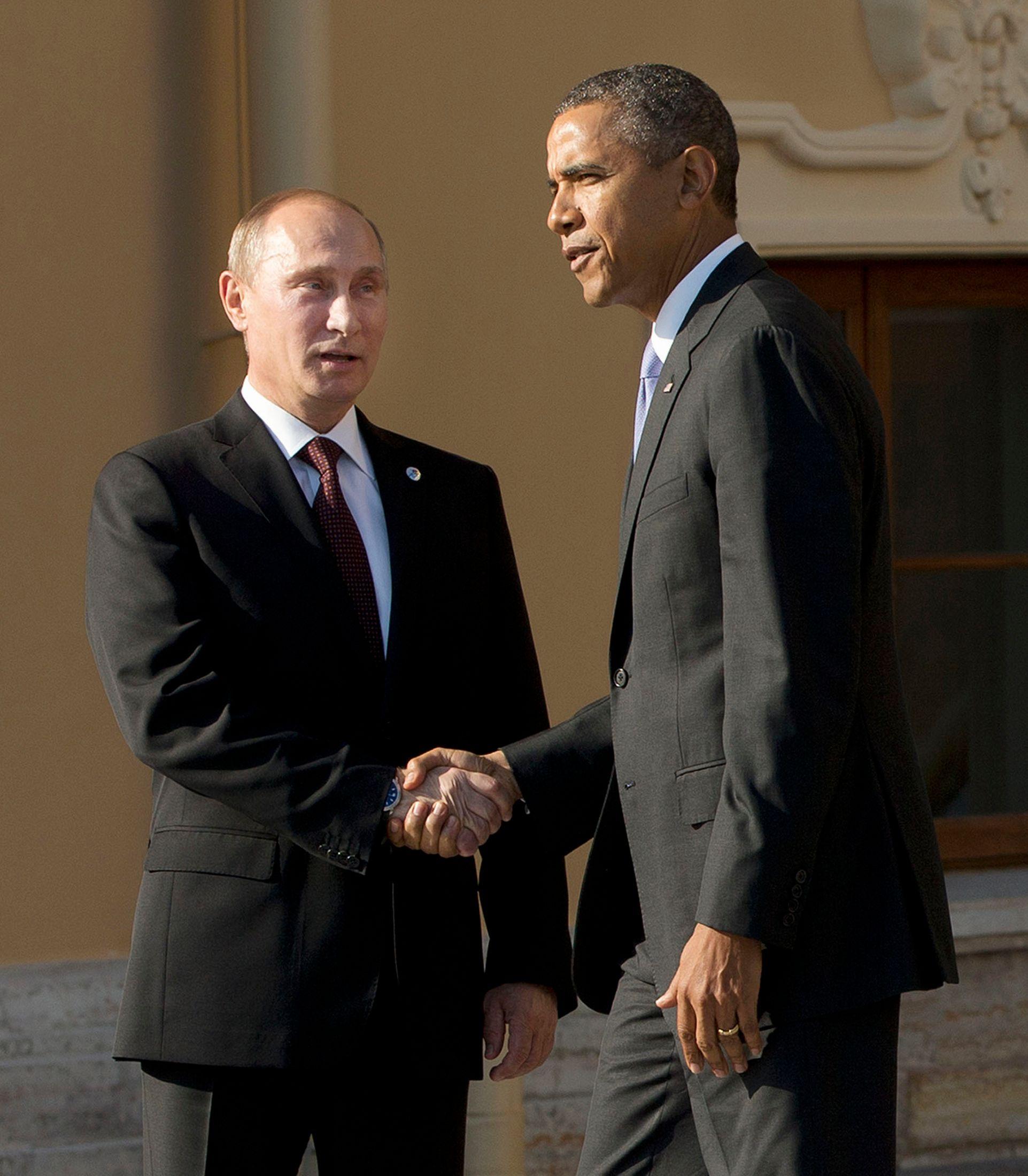 Piratage russe : de Washington ou Moscou, qui manipule qui ?