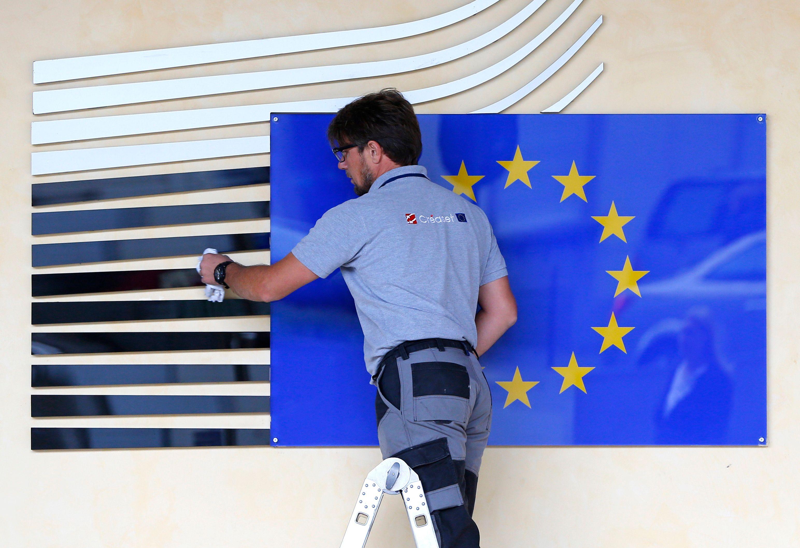La Commission européenne présente ce lundi 2 juin ses recommandations de réformes budgétaires.