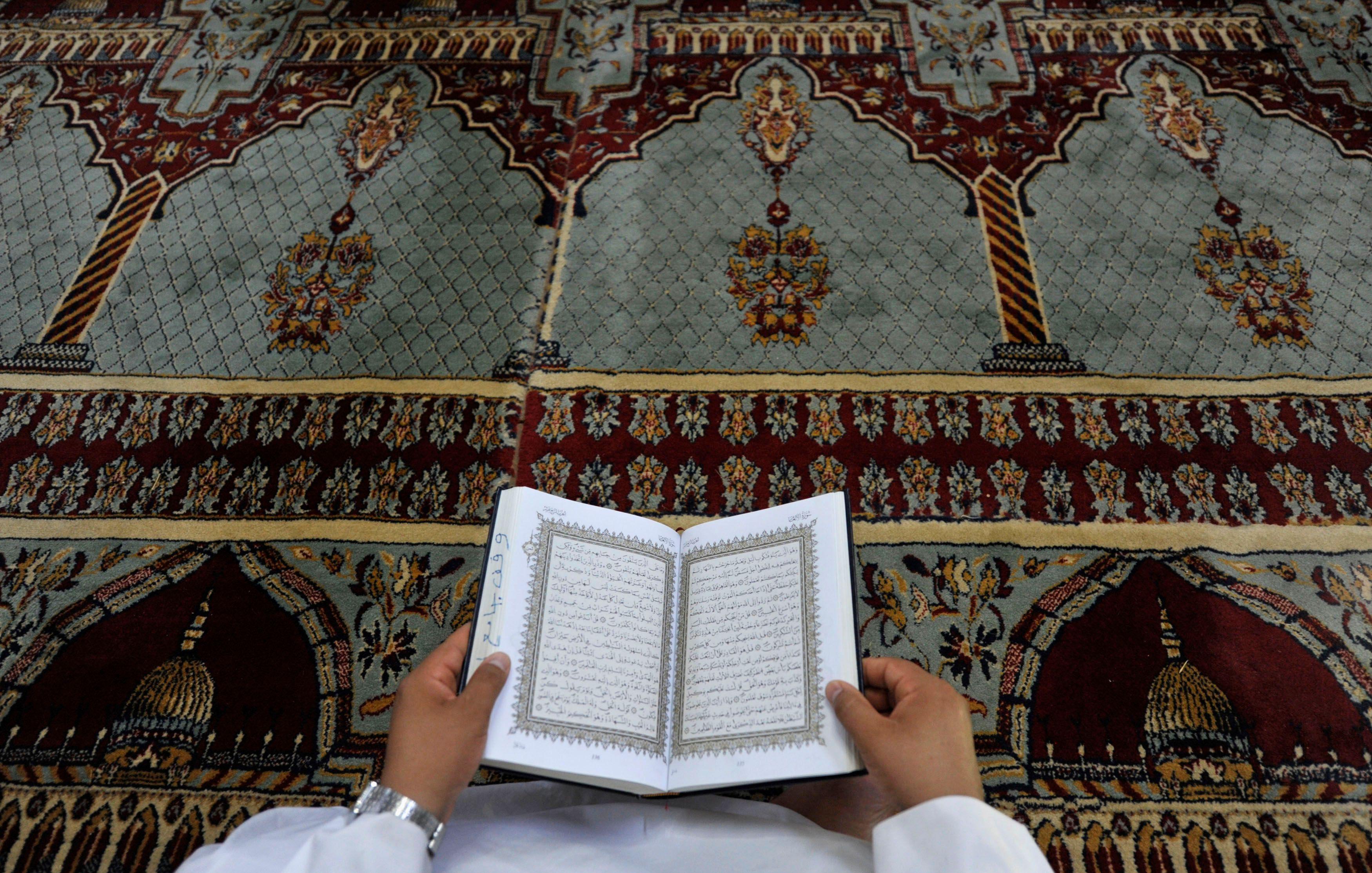 Refus de l'homosexualité, polygamie, charia, interdiction du blasphème… Ce que nous apprend l'enquête choc sur les attentes des musulmans britanniques
