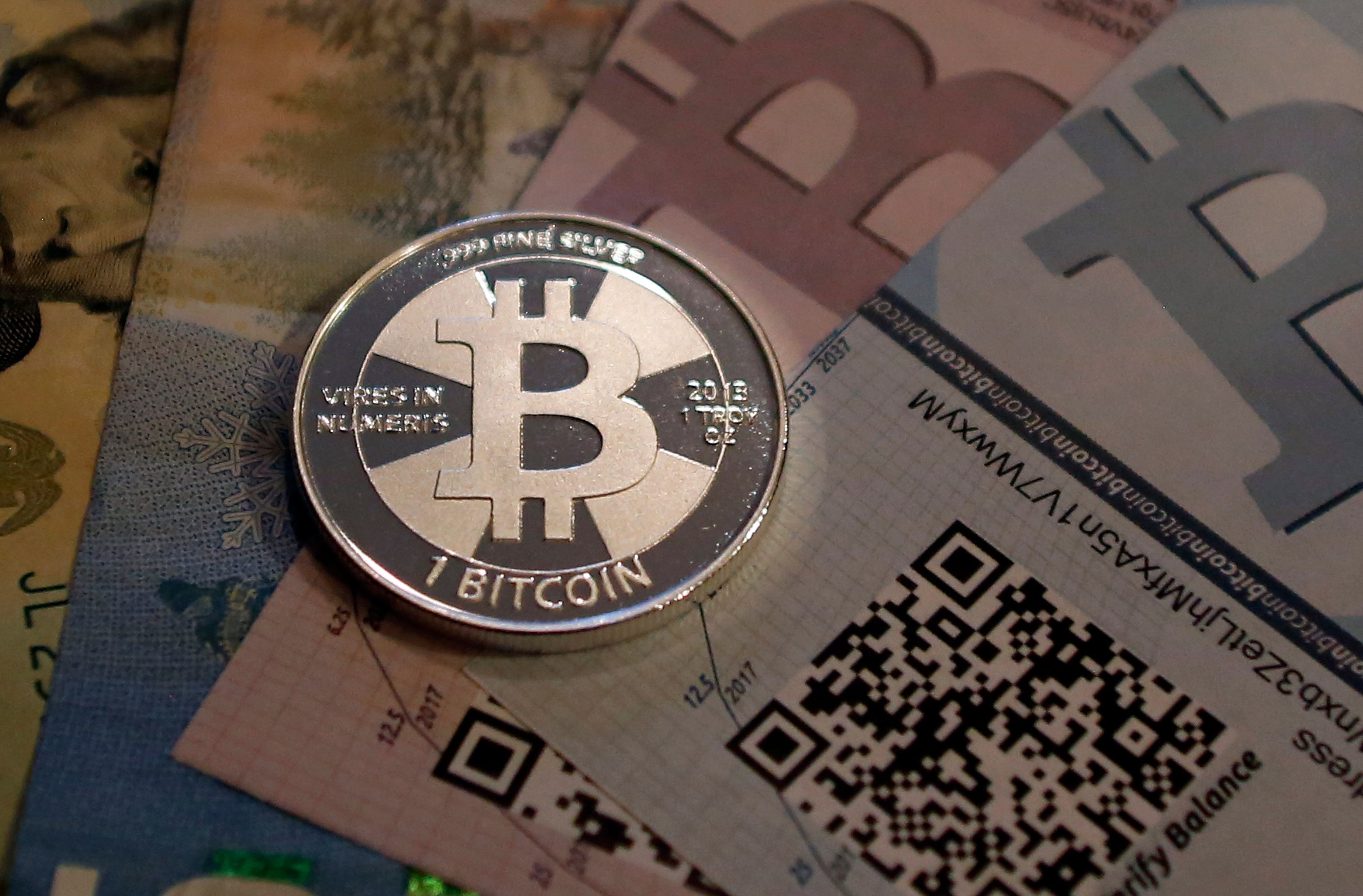 Dépenser ses bitcoins dans descasinos à Las Vegas, c'estdésormais possible