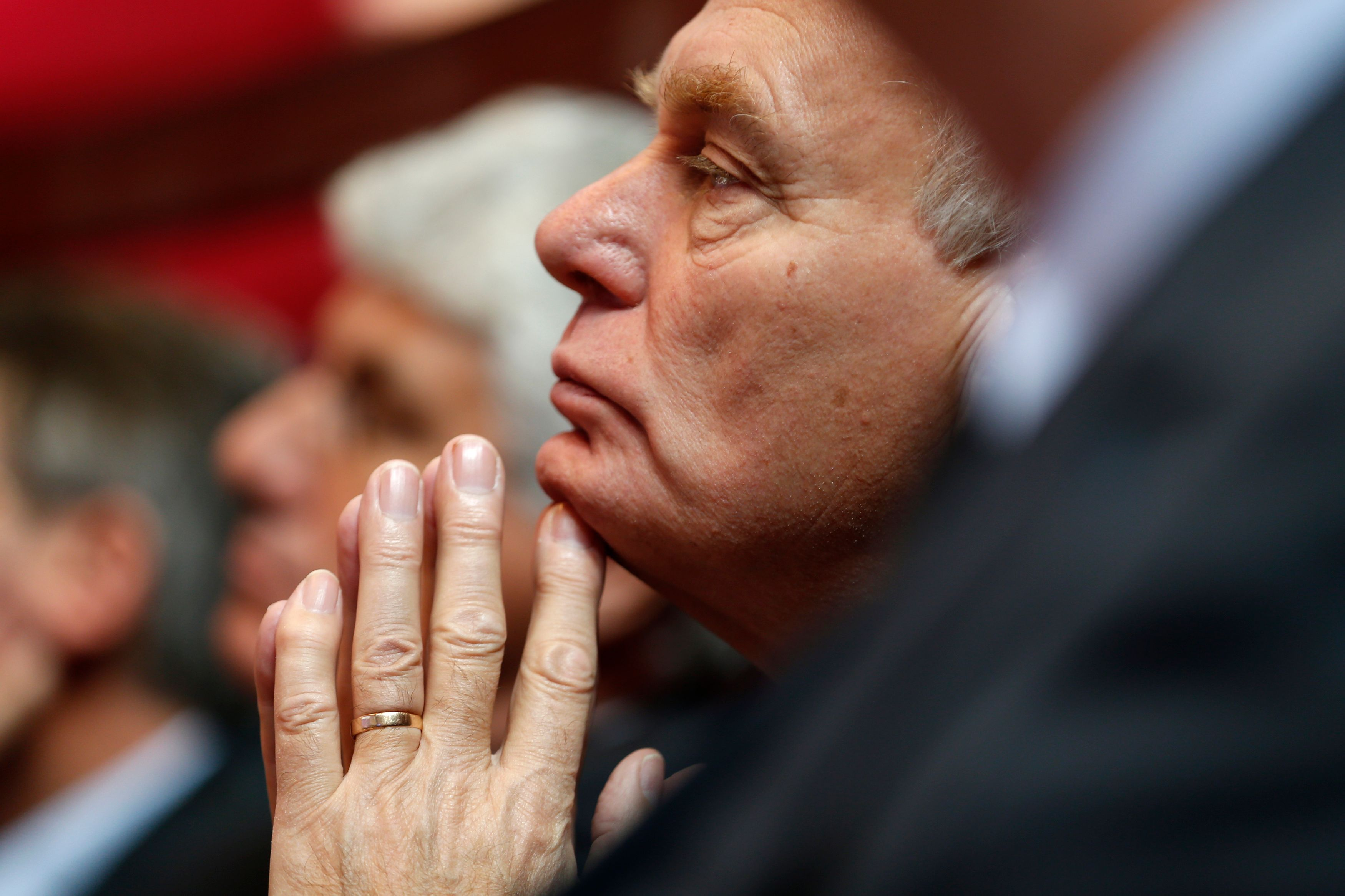 """Jean-Marc Ayrault a annoncé le lancement d'une """"remise à plat"""" de la fiscalité française"""