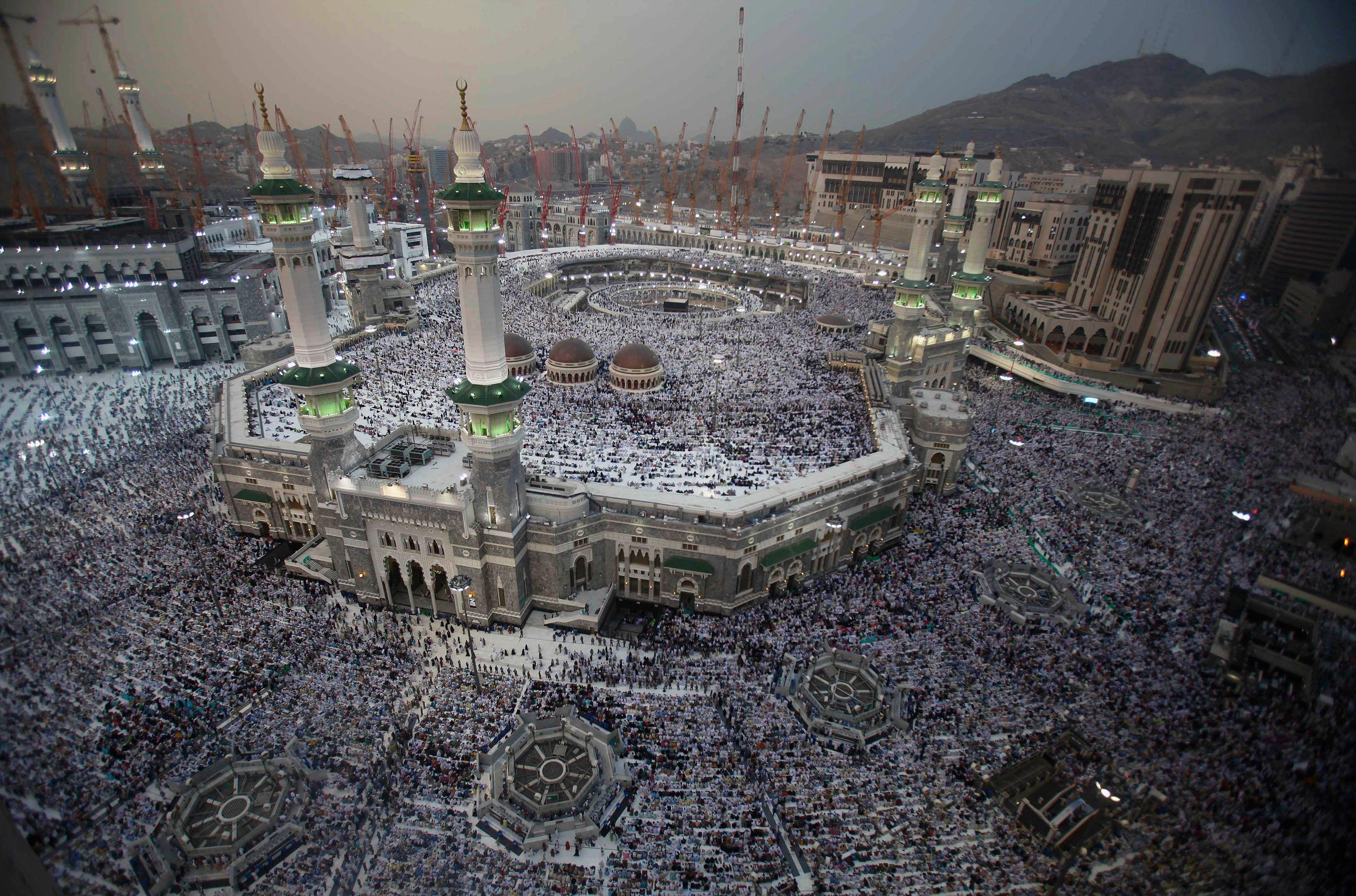 La nouvelle tendance du secteur du tourisme ? Le tourisme halal...