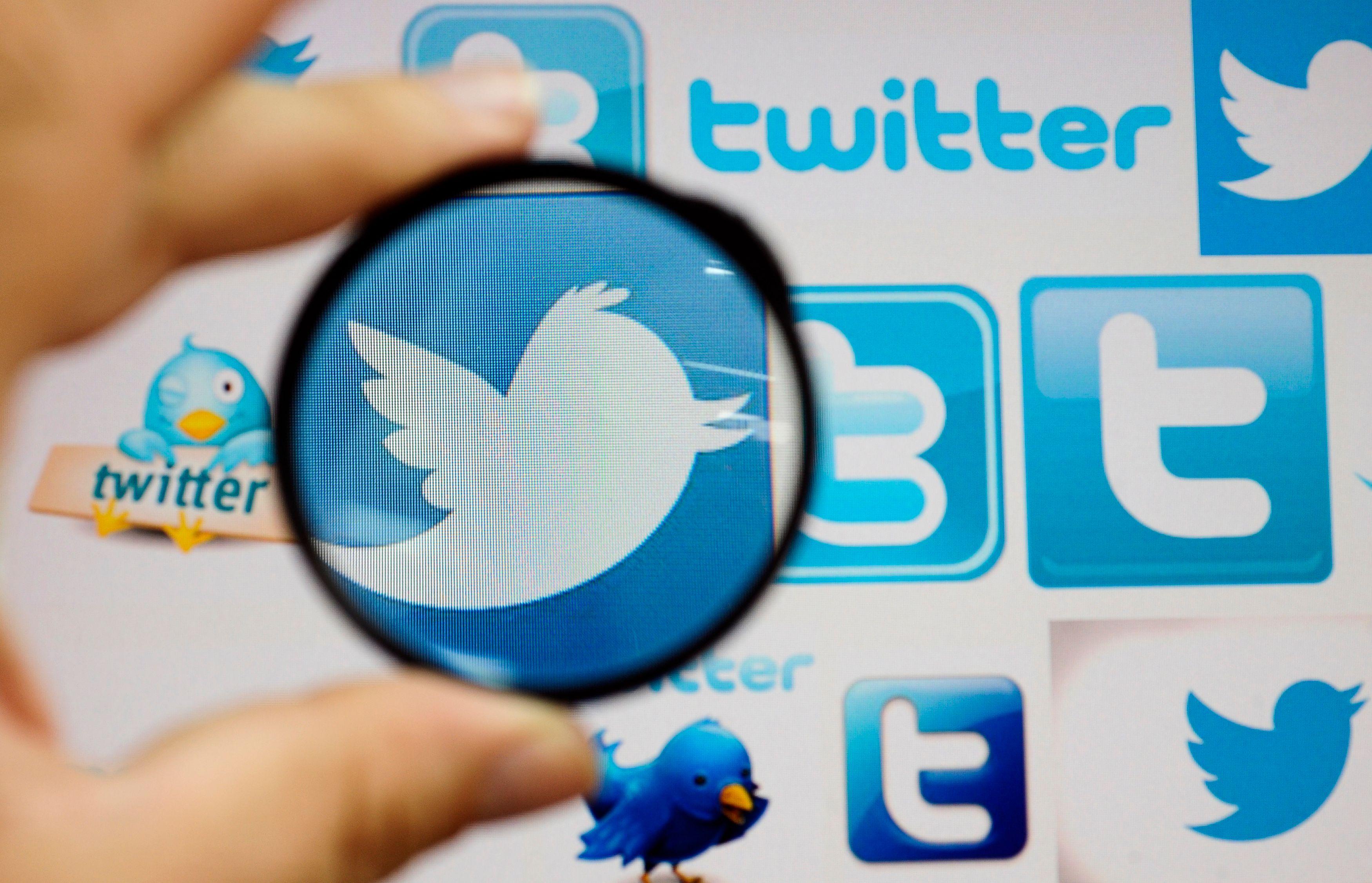 Twitter : très beau démarrage à la Bourse de New York