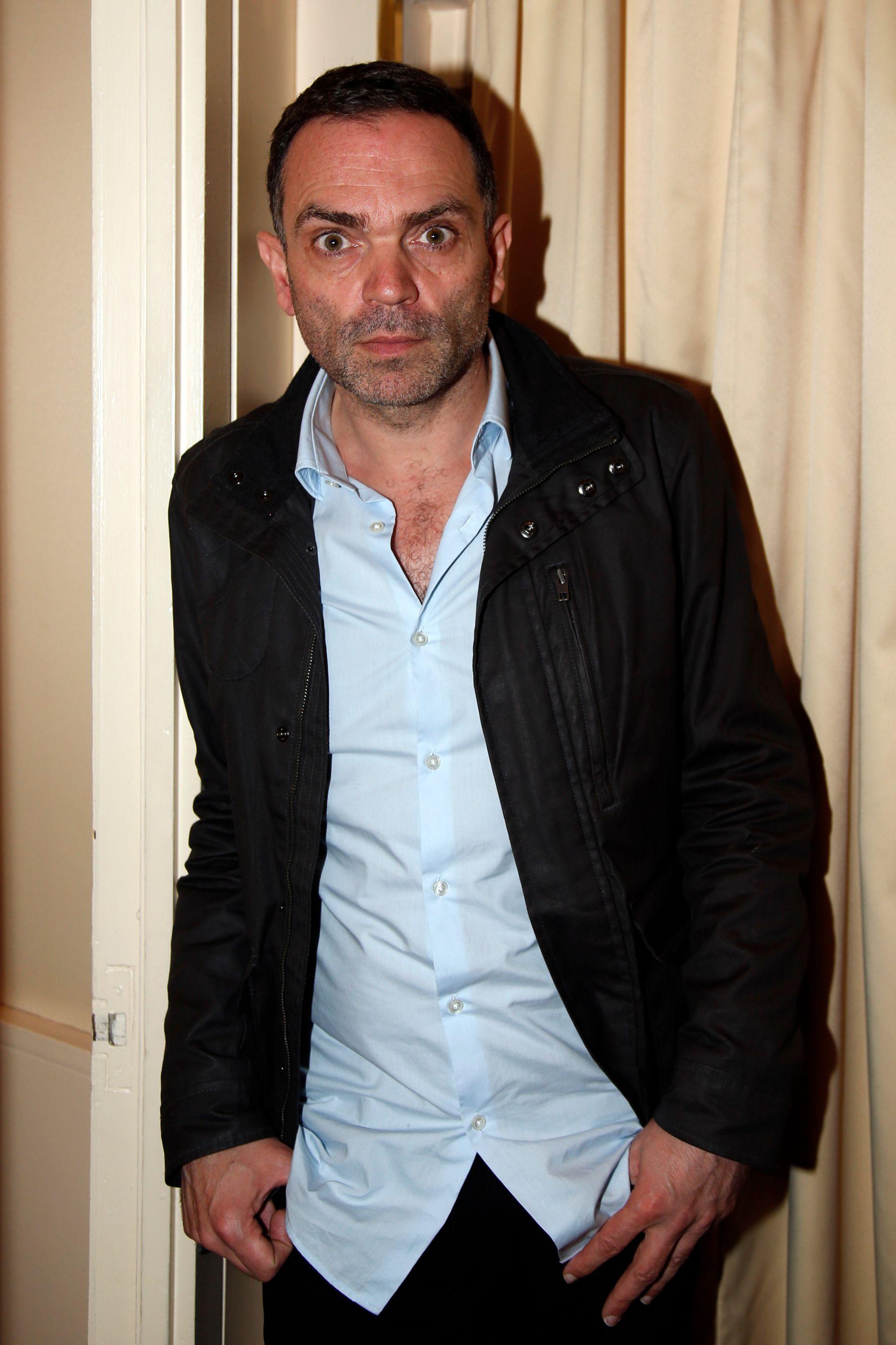 Yann Moix a déclaré que la France sera peut-être bientôt musulmane.