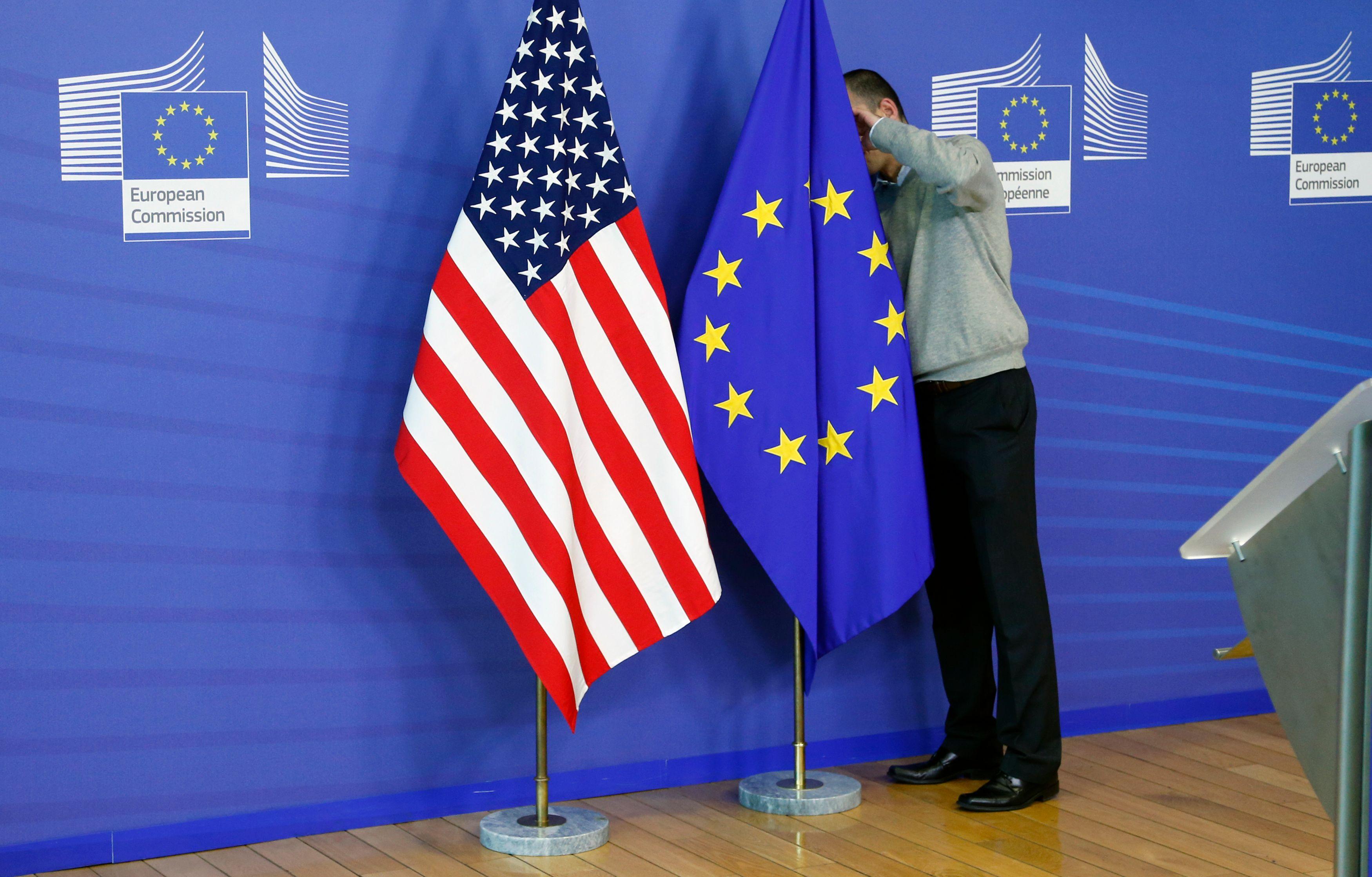 Les négociations ont officiellement débuté en juillet 2013.