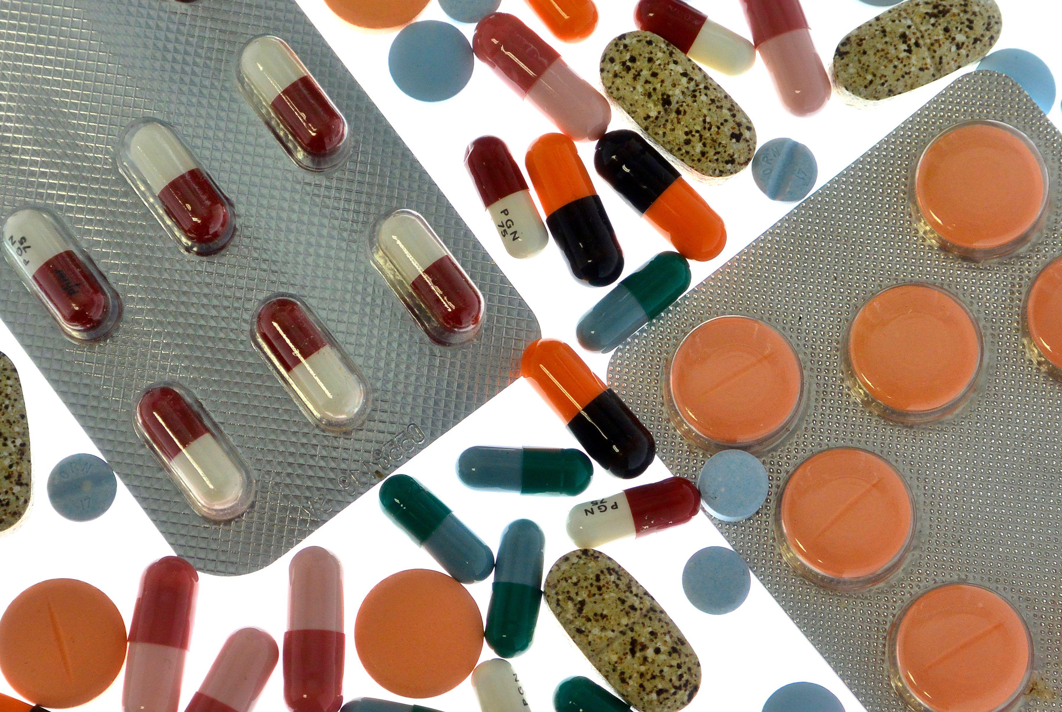Vacances : pourquoi il est important d'emporter des médicaments avec vous (et voici lesquels)