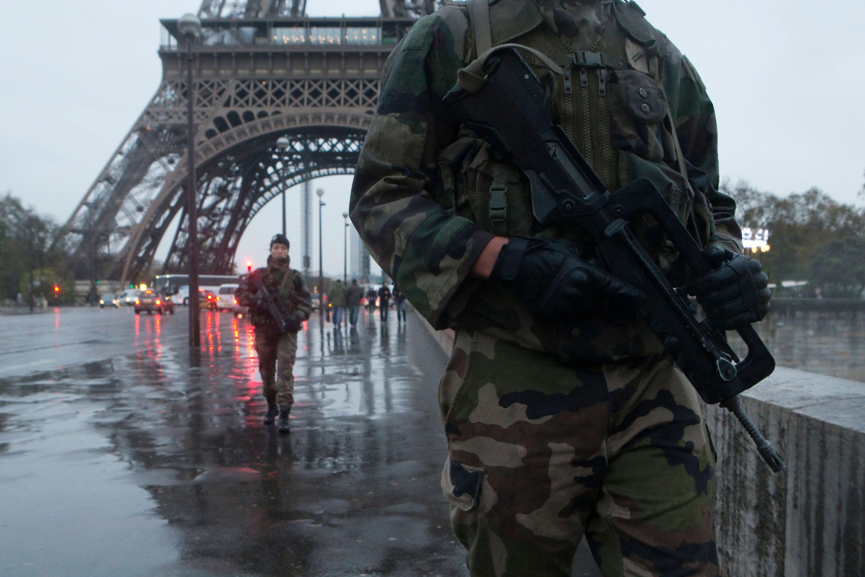 Sécurité : le nombre de patrouilles pendant les fêtes vaaugmenter
