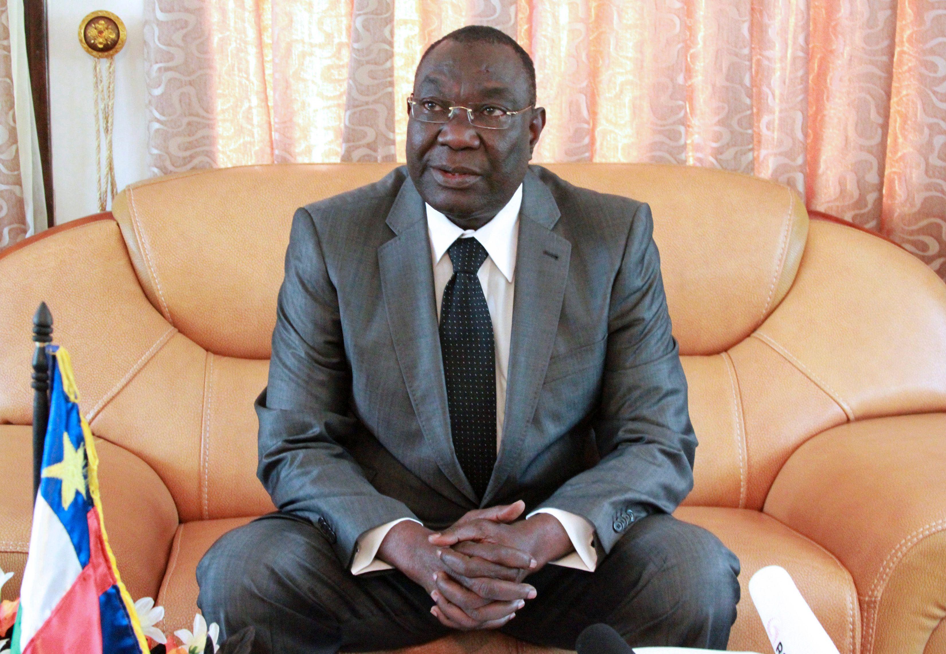 Centrafrique : ce que change la démission du président Djotodia pour nos troupes