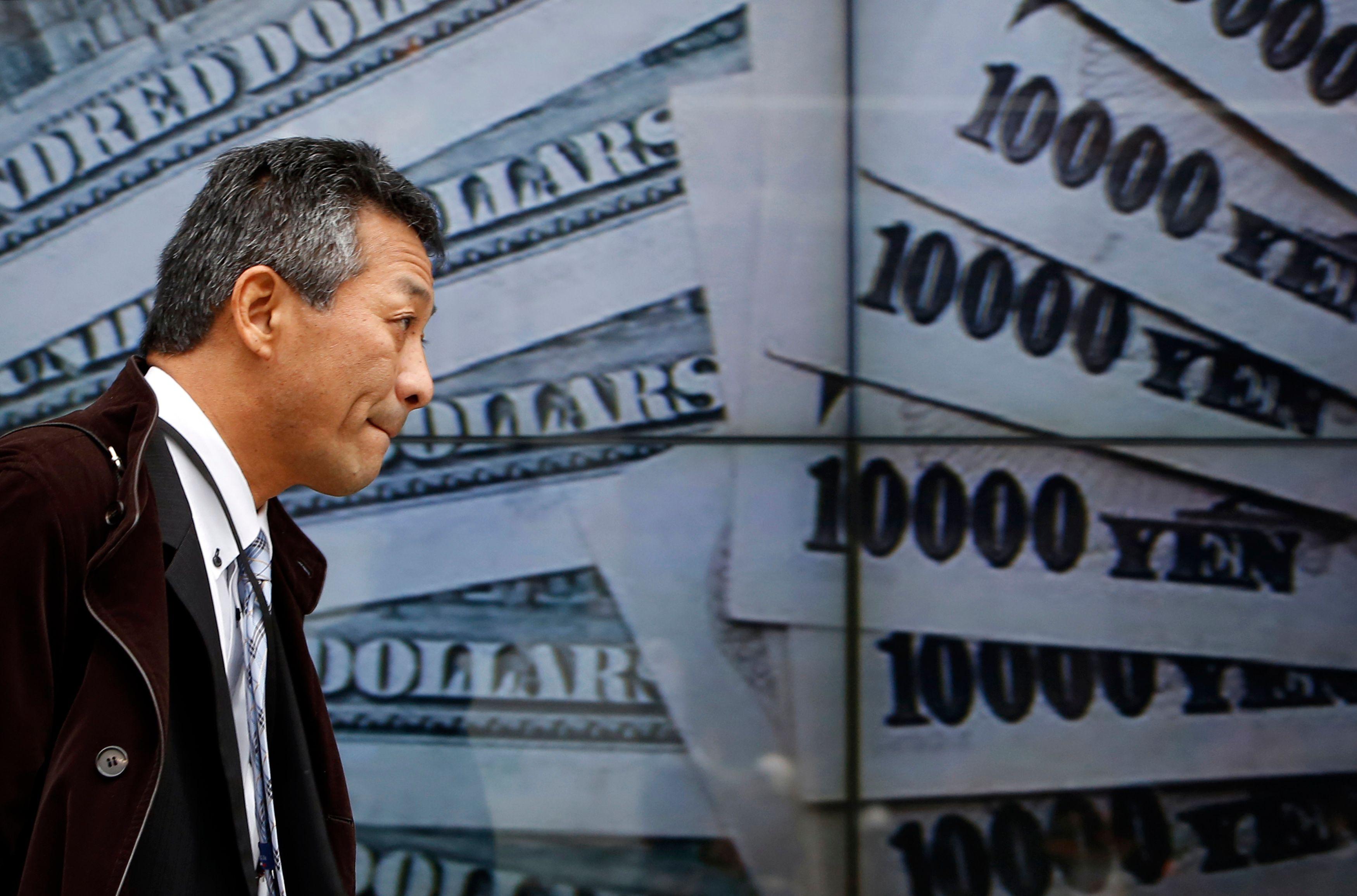 Les résultats de l'économie japonaise sont très nettement revus à la hausse.