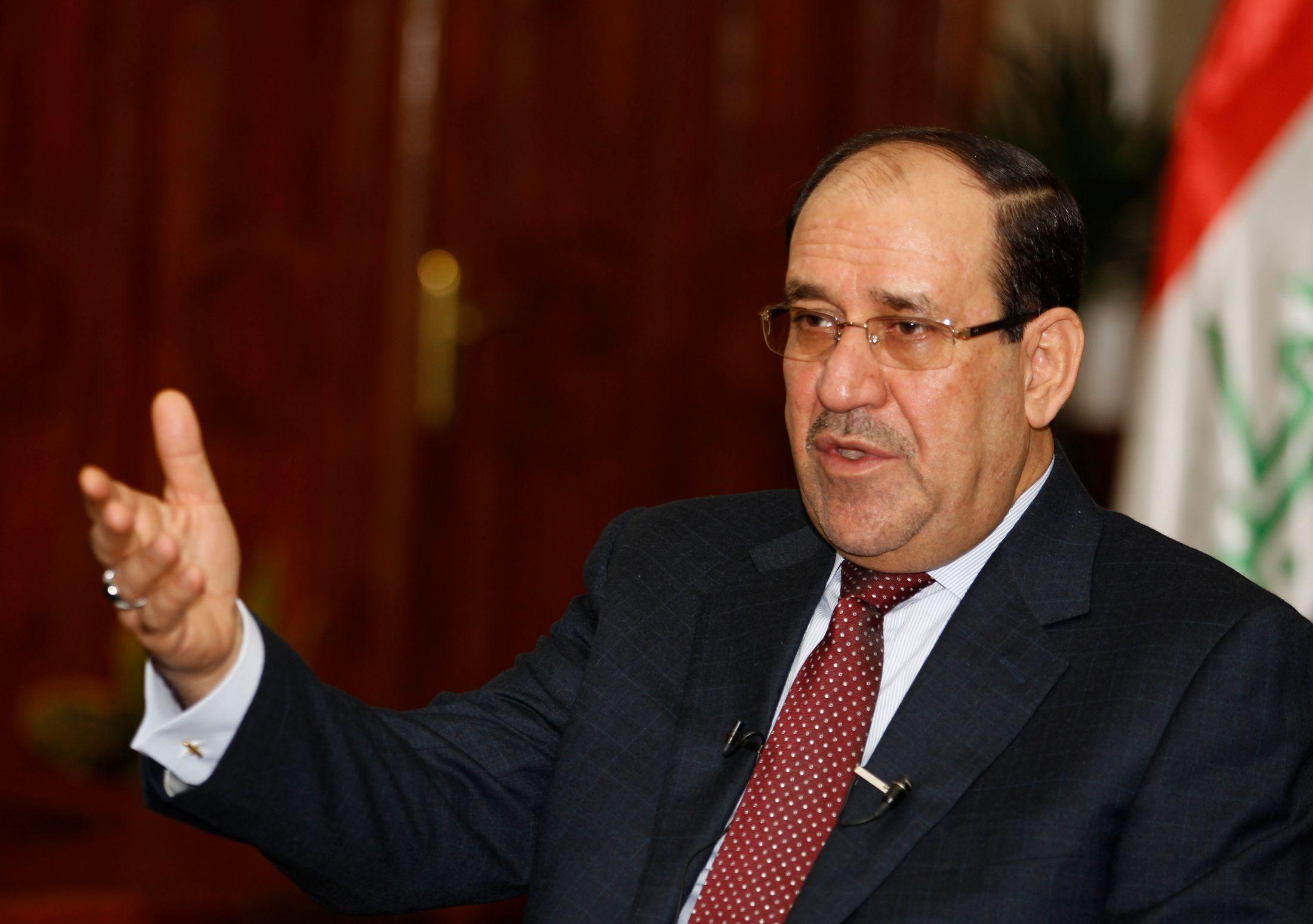 Nouri al-Maliki a annoncé jeudi soir renoncé au poste de Premier ministre