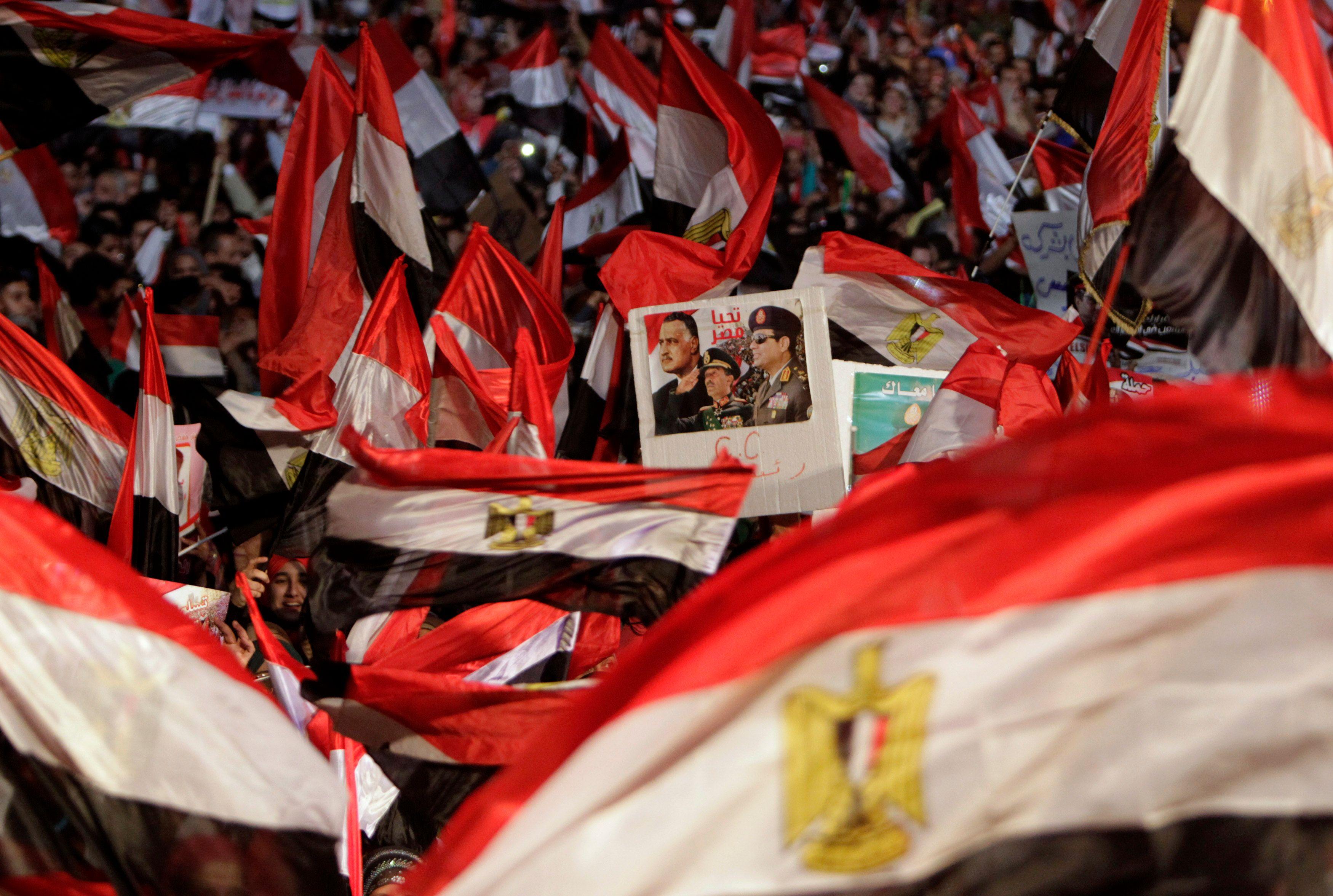 Les manifestations de samedi ont fait au moins 49 morts en Egypte