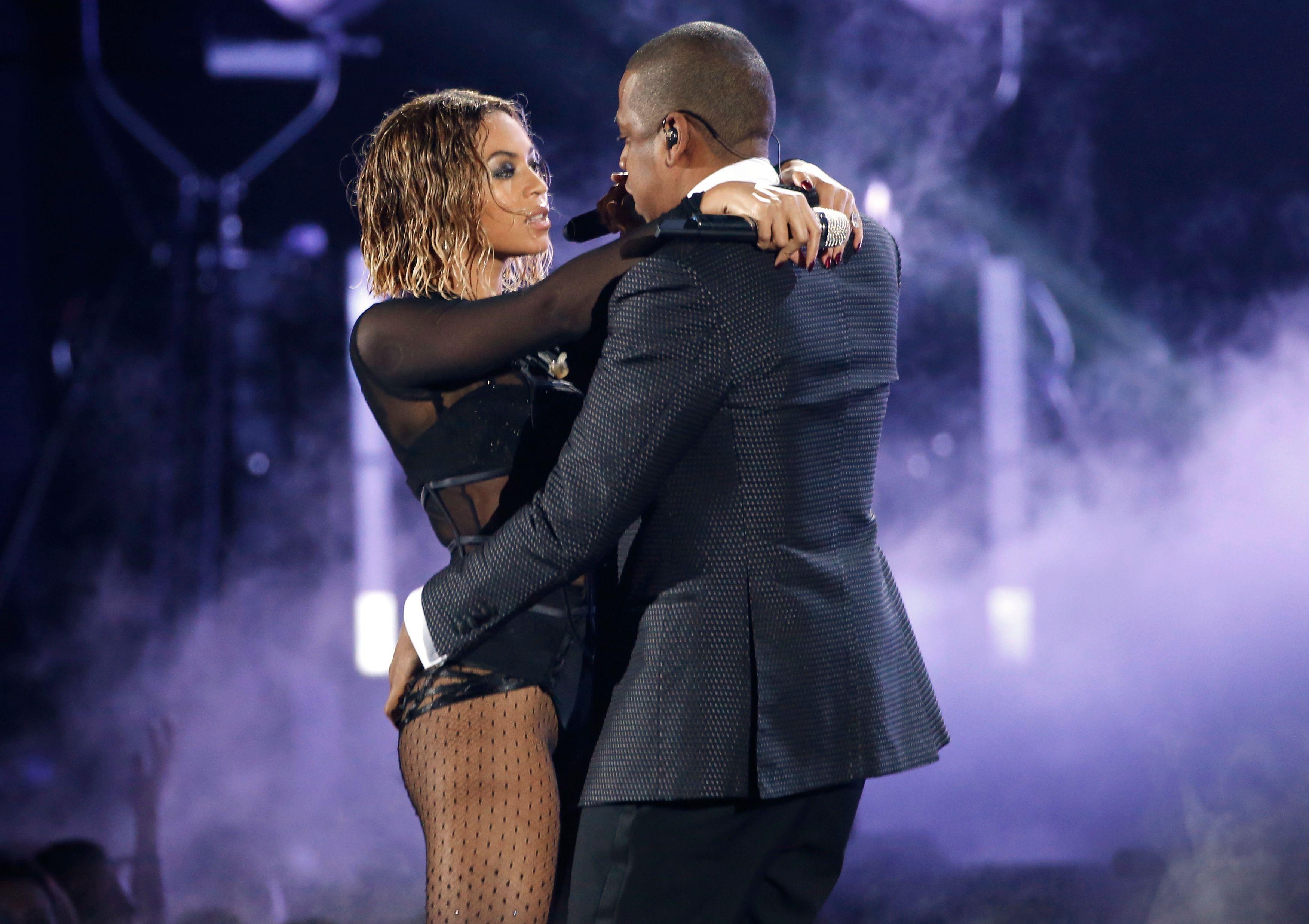 Beyoncé et Jay-Z seront ensemble en septembre sur la scène du Stade de France