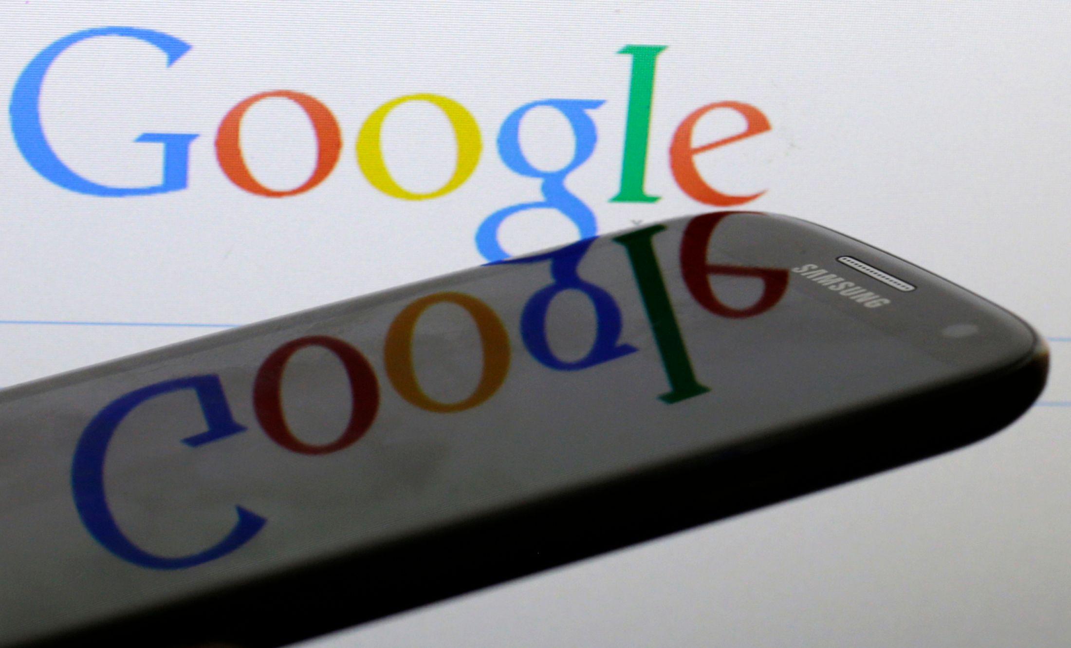 Google : Bruxelles attaque le géant du web pour abus de position dominante