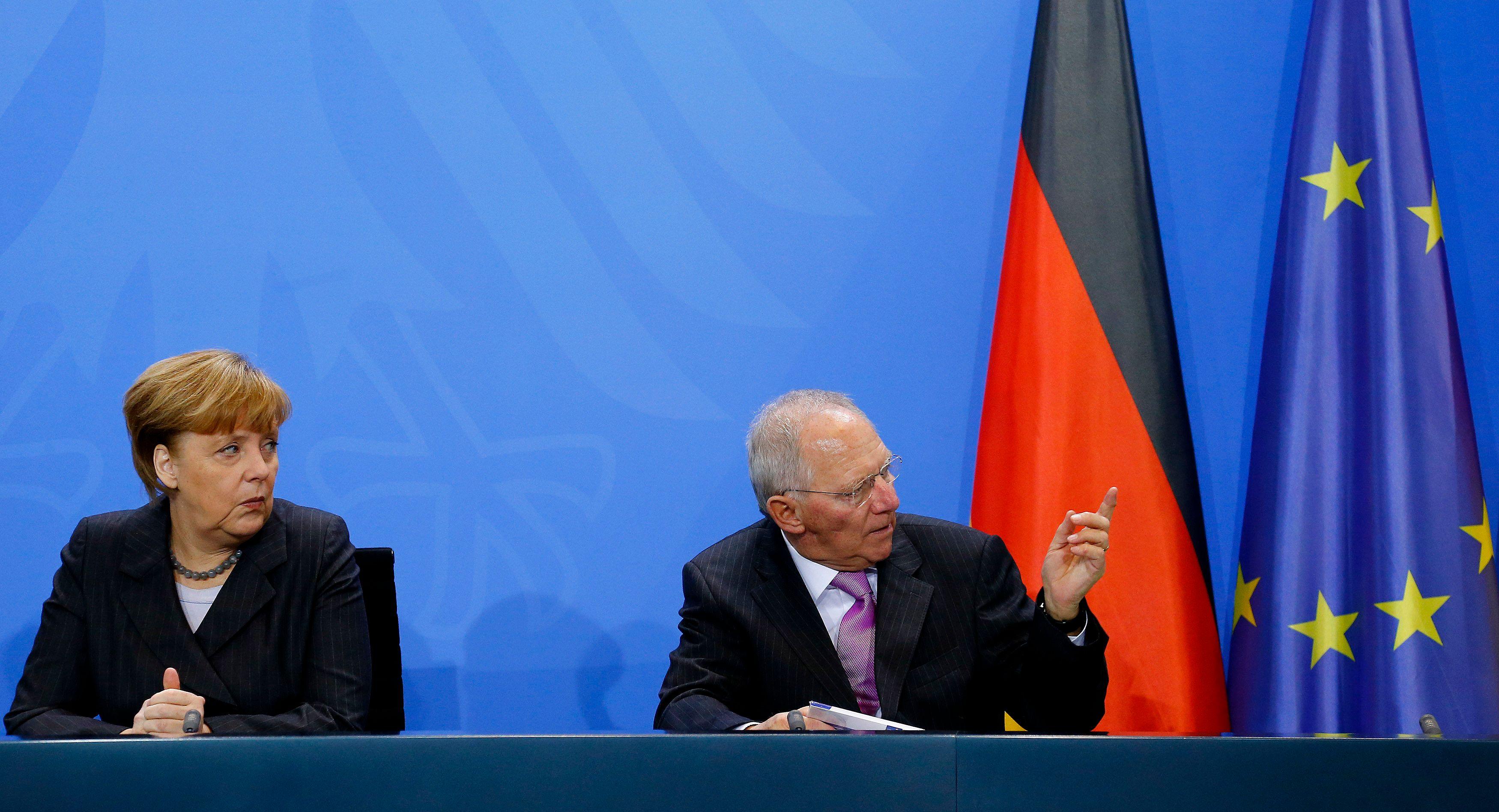L'Allemagne réalise un excédent commercial record de 199 milliards d'euros mais à quel prix pour l'Europe ?