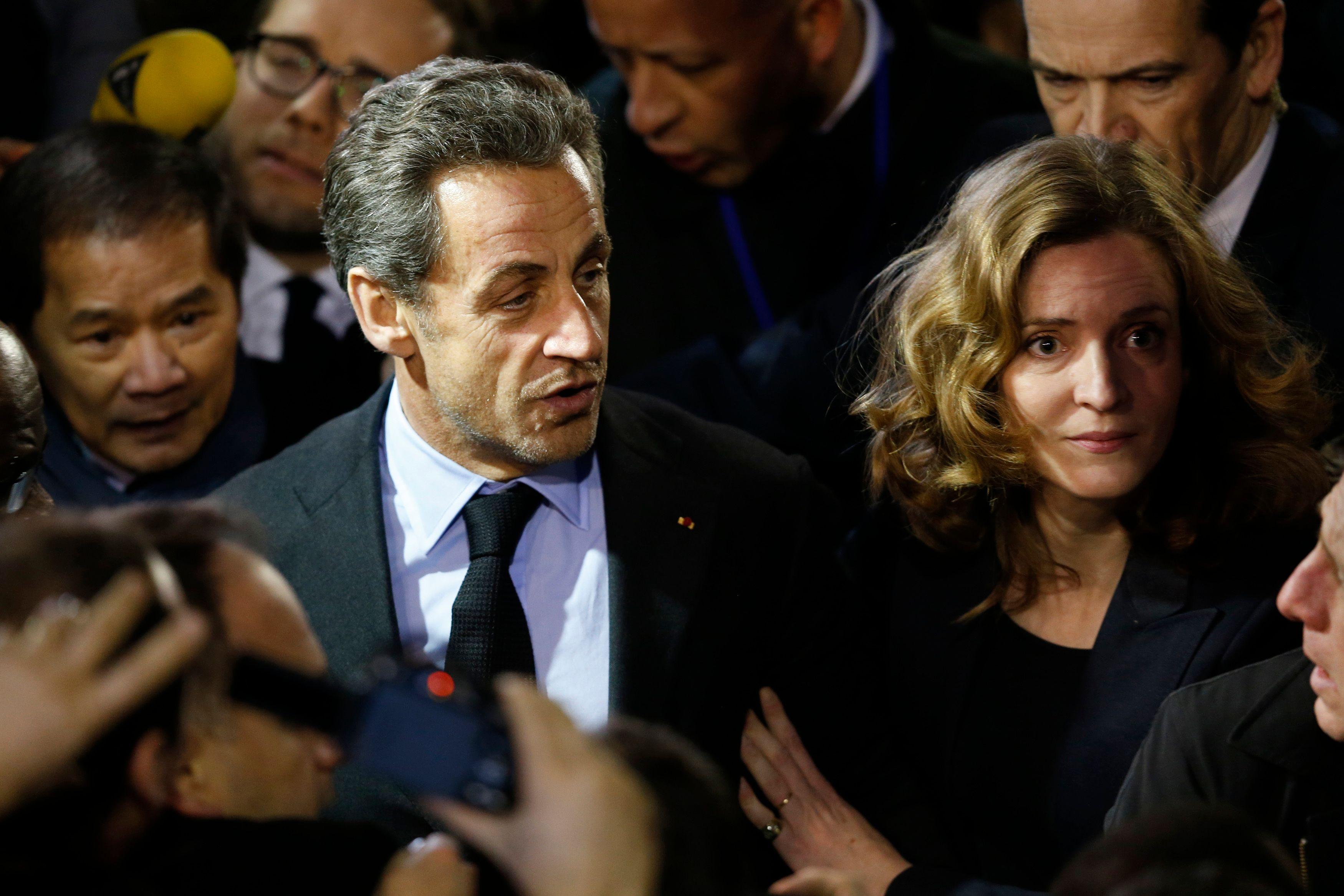 UMP: Nicolas Sarkozy nomme une secrétaire nationale liée à l'extrême-droite