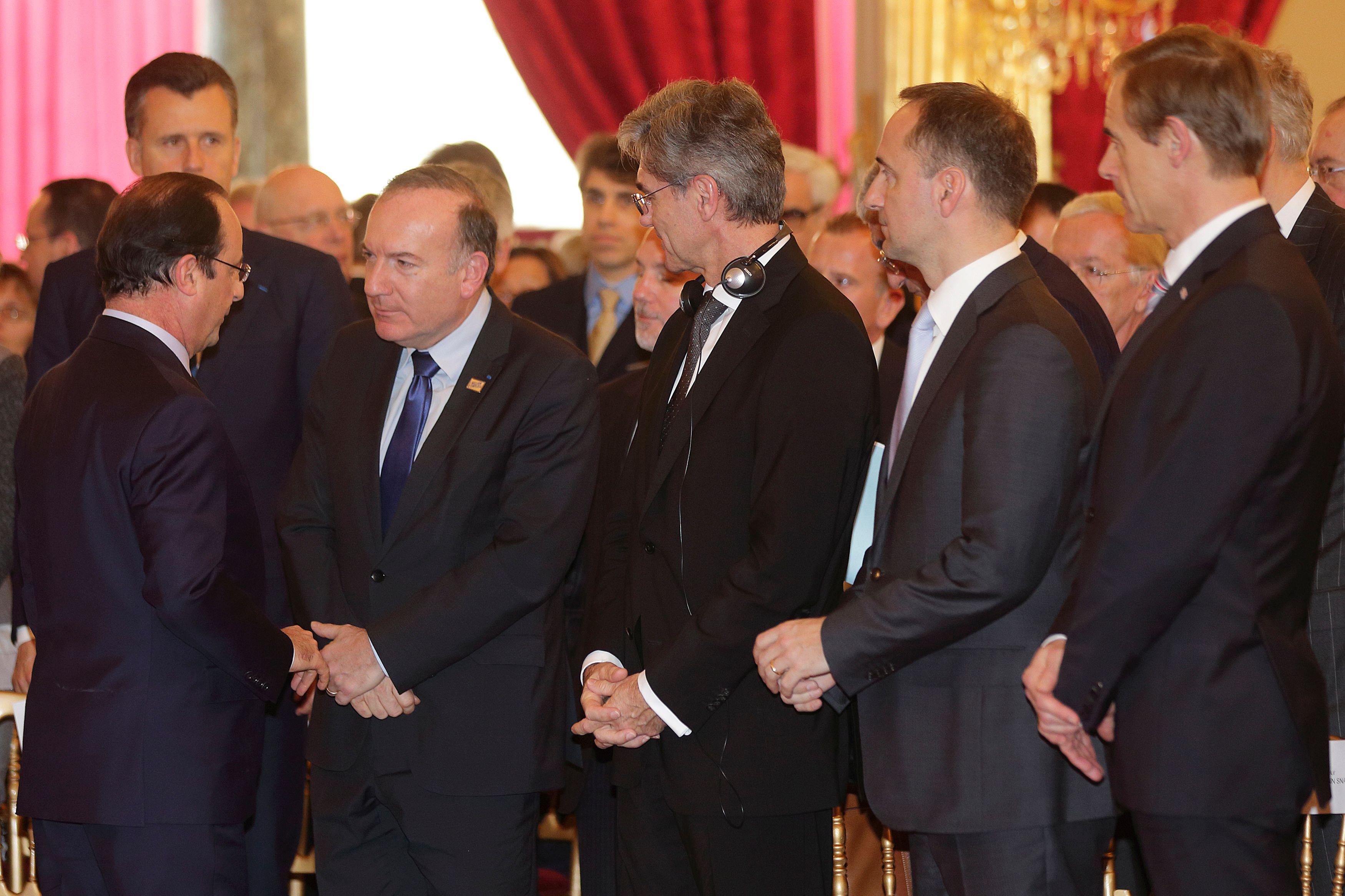 Les Français soutiendraient toutes les revendications les plus importantes du Medef.