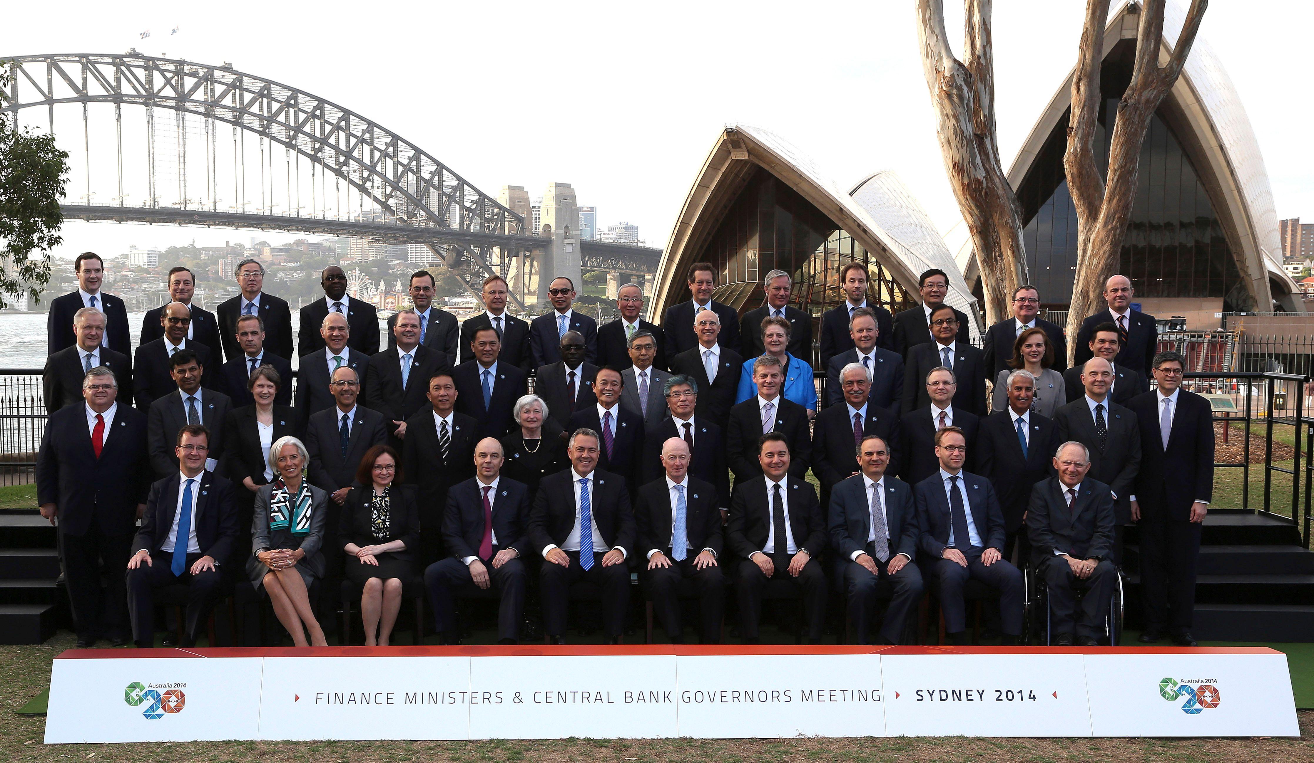 Mais à quoi servent encore les grands raouts internationaux ? Derrière les tensions sur le G20 de Hambourg, la grande panne de la gouvernance mondiale