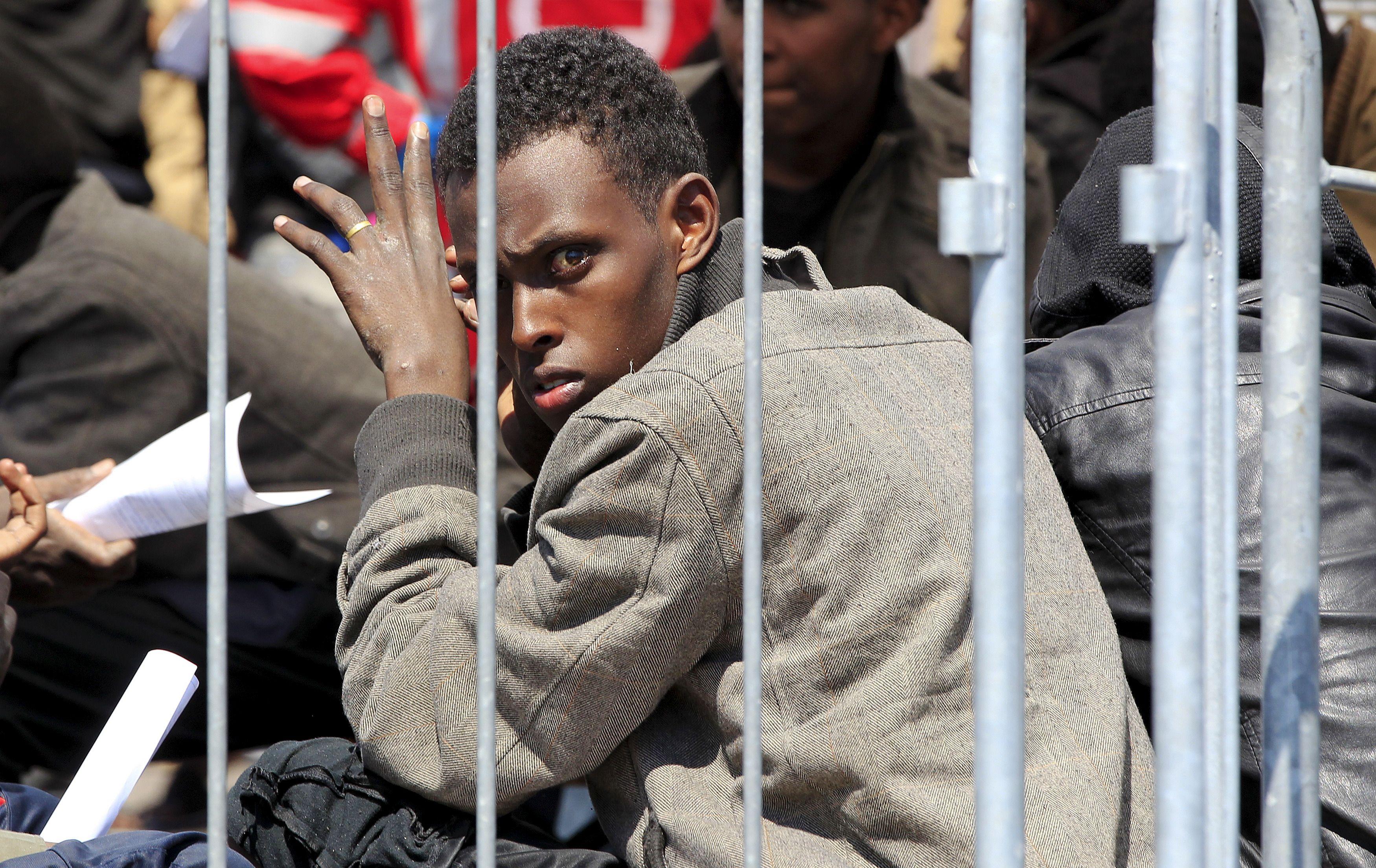 Les Français demeurent rétifs à la mise en place de structures d'accueil pour les migrants.