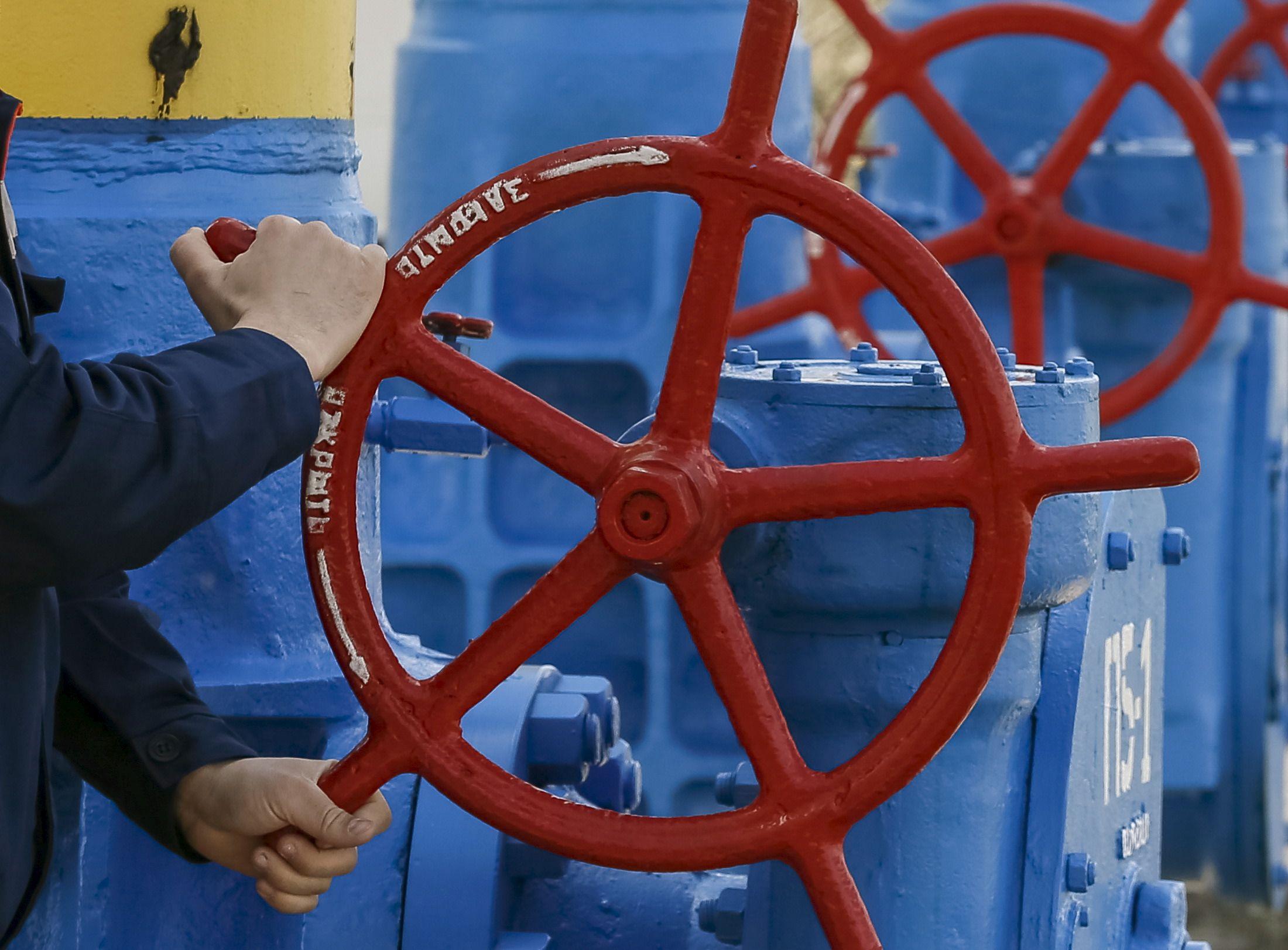 Les institutions européennes ont déclenché une procédure pour abus de position dominante contre Gazprom.