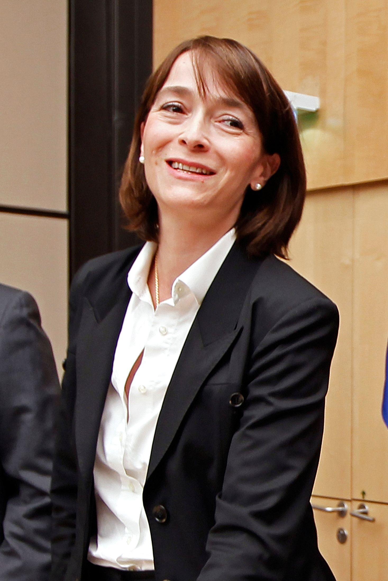 France Télévisions : les premiers mois de Delphine Ernotte vus de l'intérieur