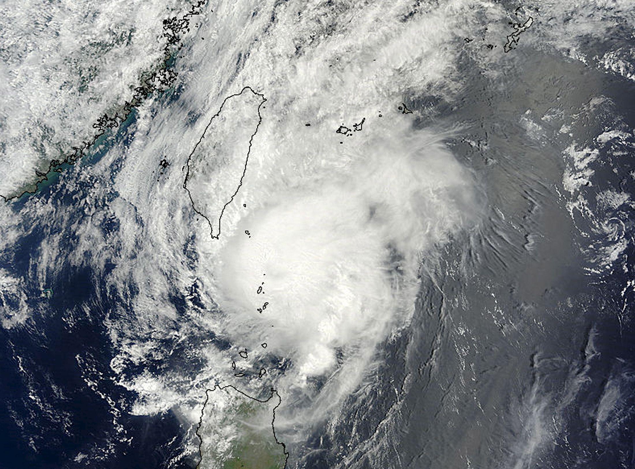 Geostorm : pourquoi la science du contrôle de la météo qui se cache derrière le film catastrophe n'a jamais abouti malgré ses efforts
