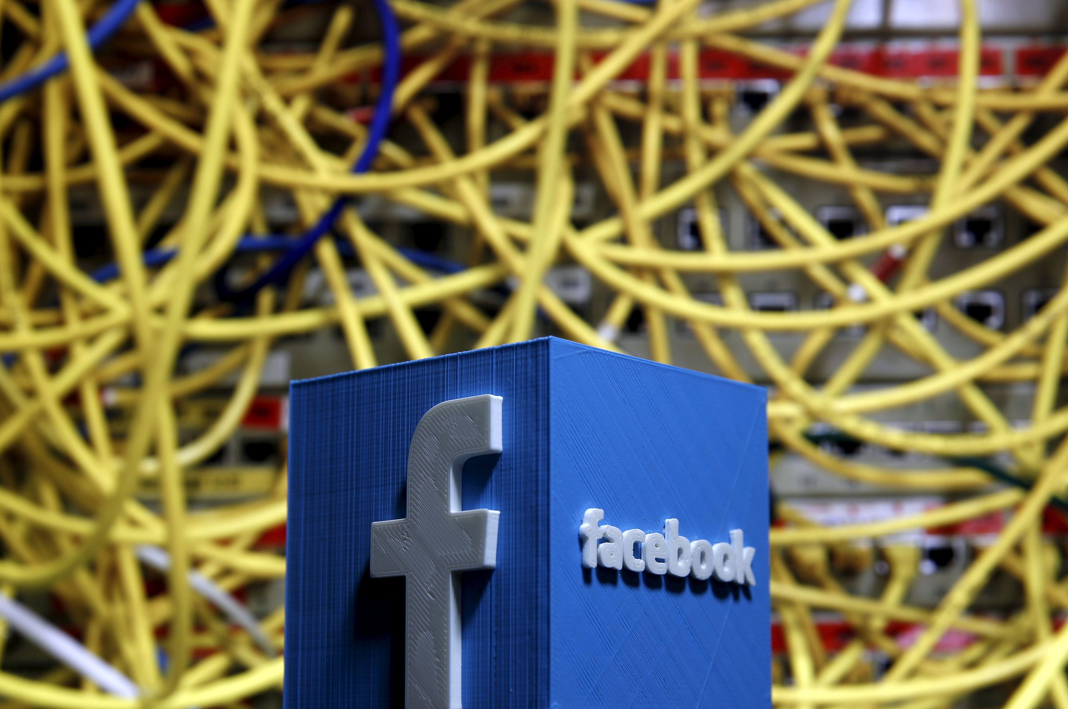 Facebook est valorisé à 300 milliards en bourse.